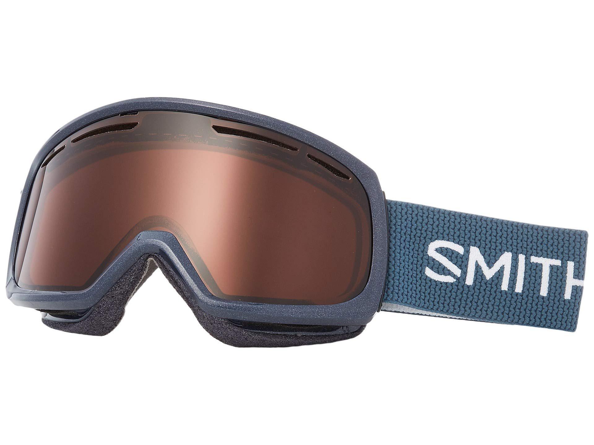 f795bfc06b Lyst - Smith Optics Drift Goggle (petrol Frame rc36 Lens) Snow ...