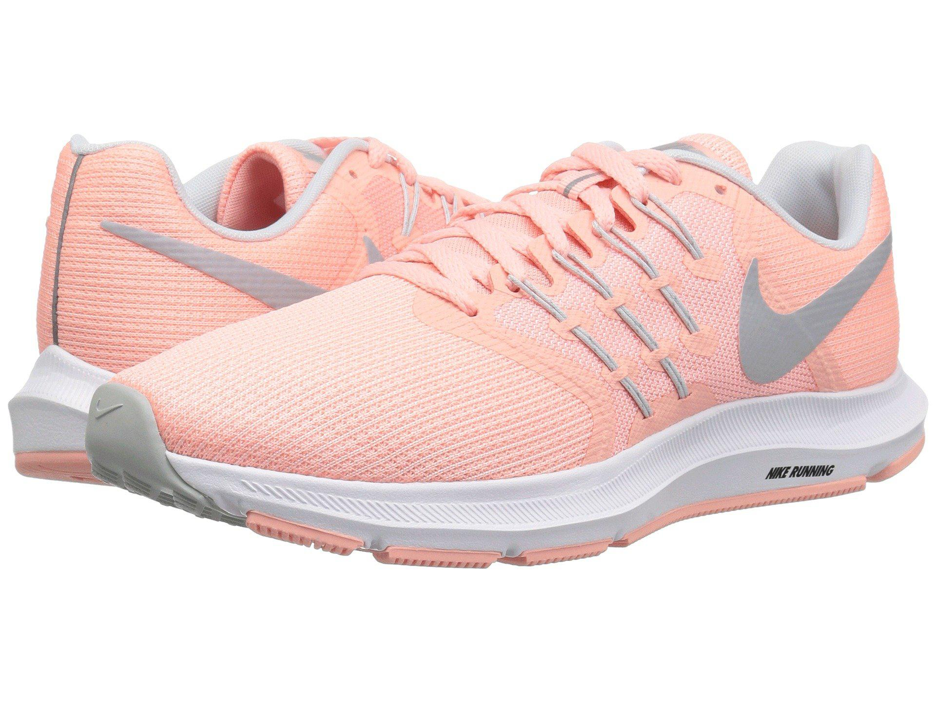 Nike. Women's Pink Run Swift