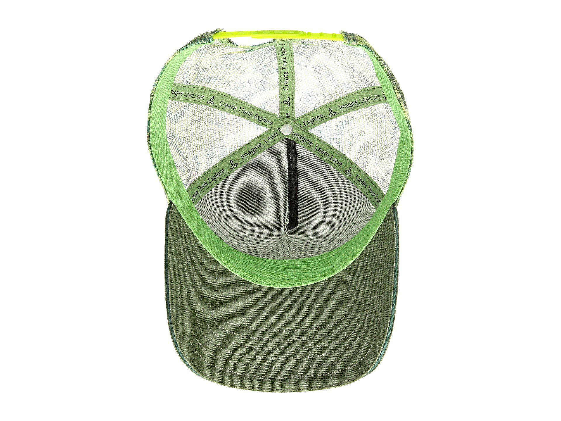 733cd2962ed89b Gallery. Previously sold at: Zappos · Women's Von Dutch Trucker Hats ...
