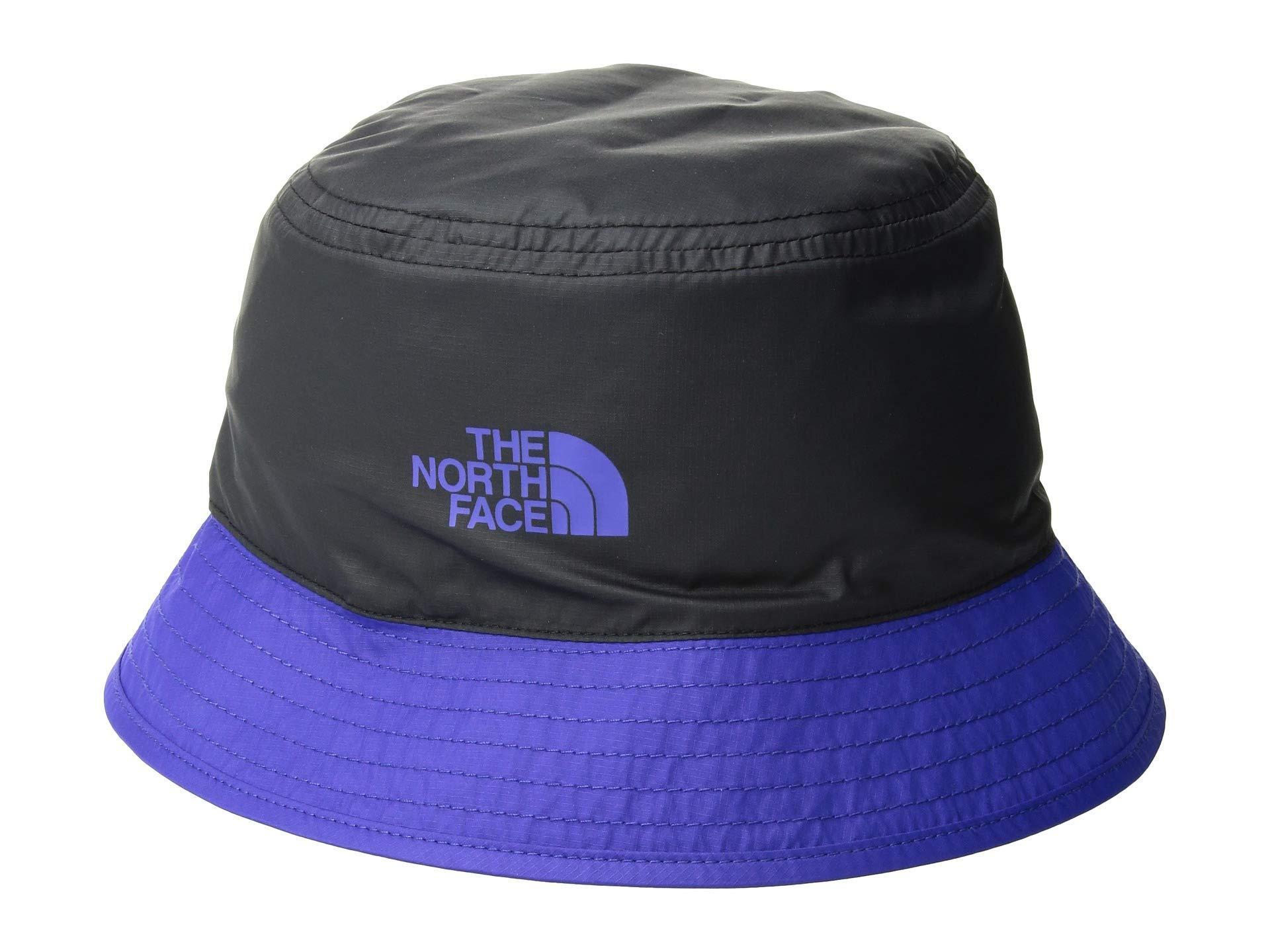 quality design c54e1 f31ee The North Face Sun Stash Hat (tnf Black aztec Blue 1992 Rage Print ...