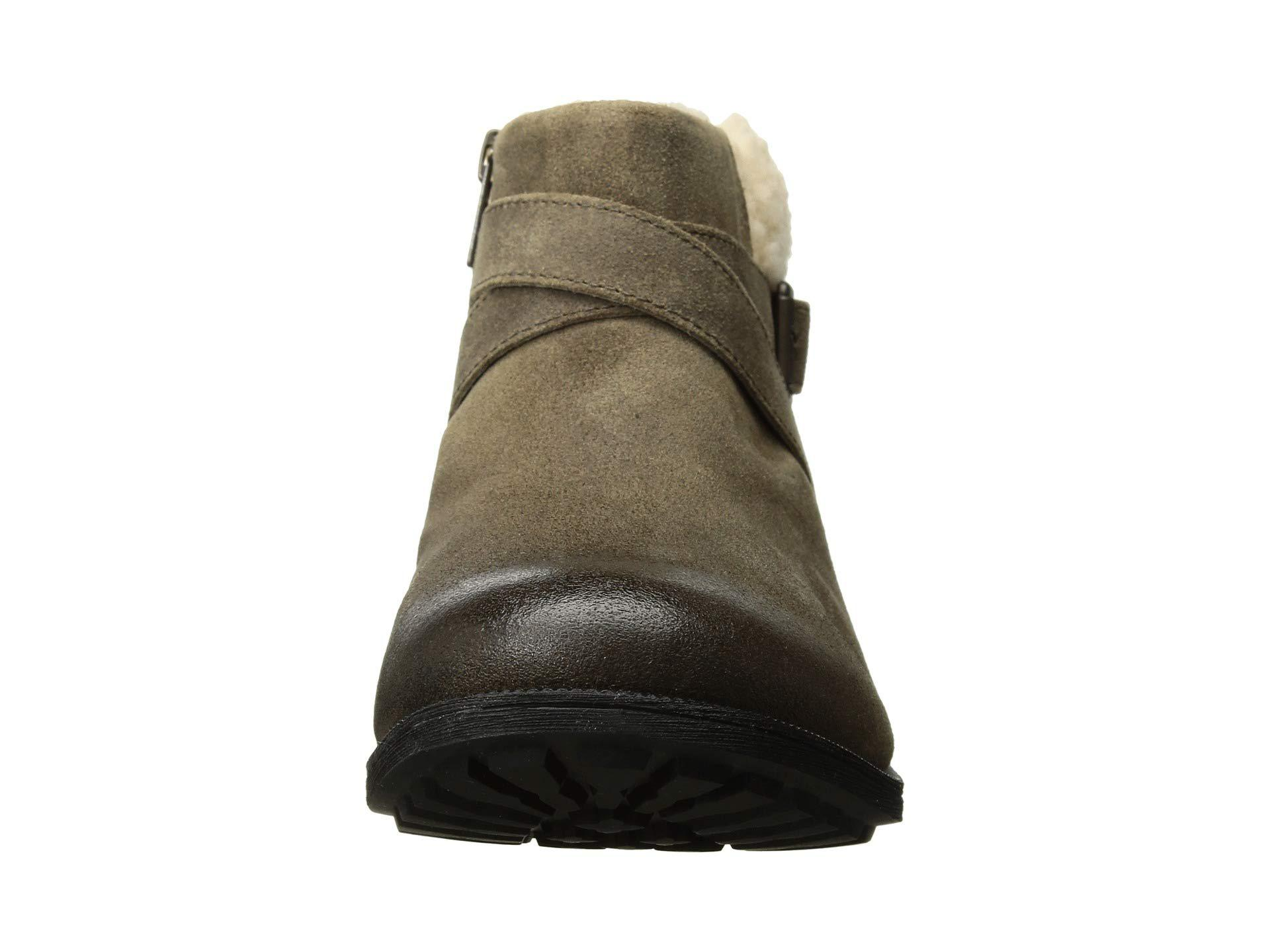 3834fdce700 Benson Boot (chipmunk) Women's Pull-on Boots