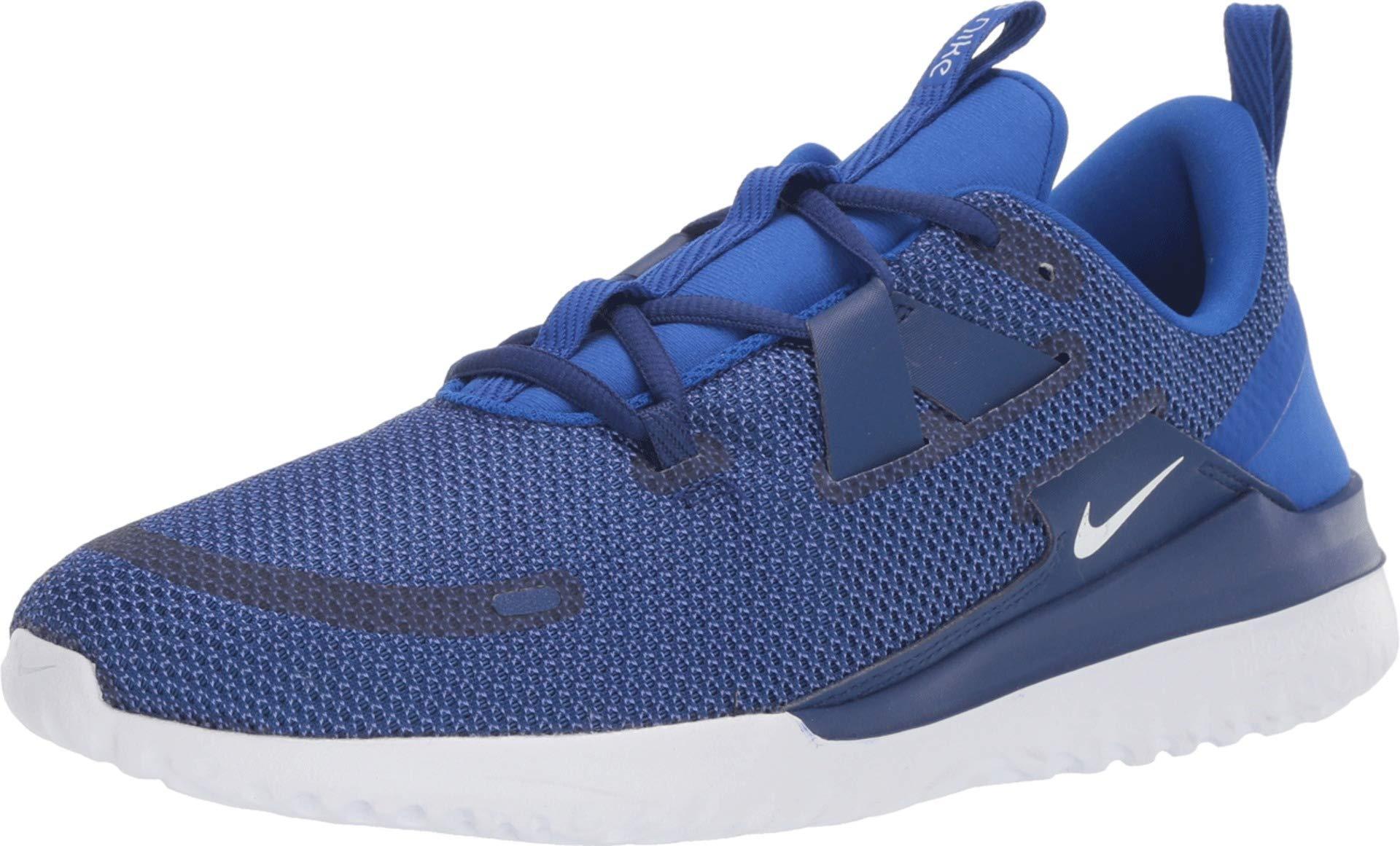 Nike Synthetic Renew Arena Running Shoe