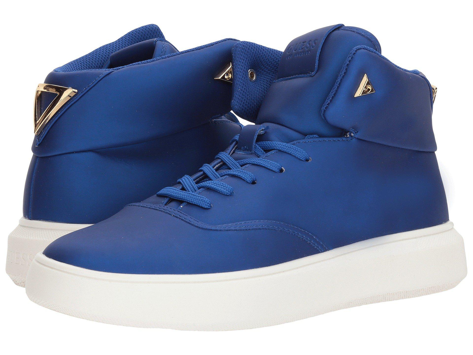 Guess Synthetic Draymind Sneaker in