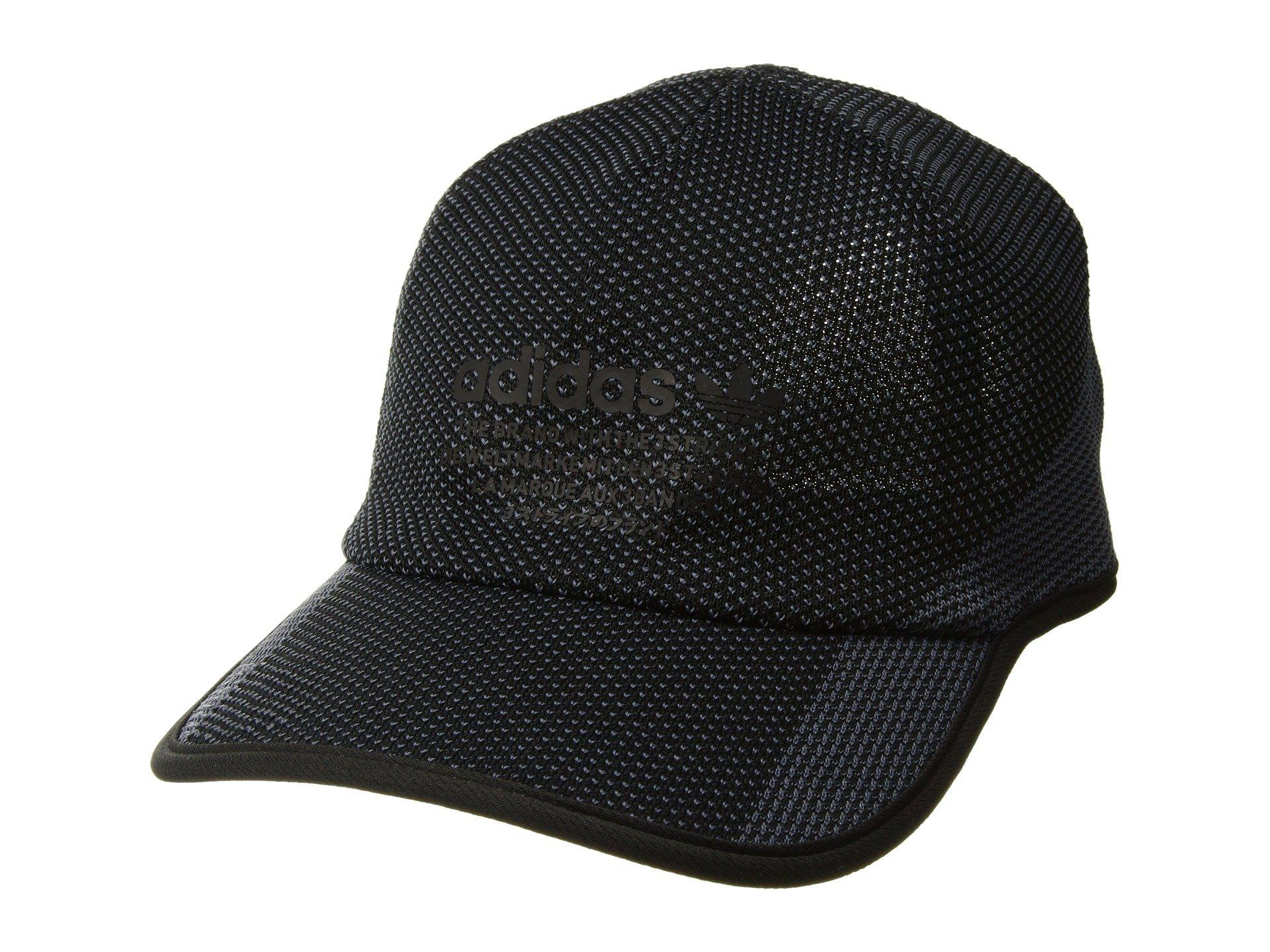 Lyst - adidas Originals Originals Nmd Prime Ii (black onix) Caps in ... 325ae56a72e8