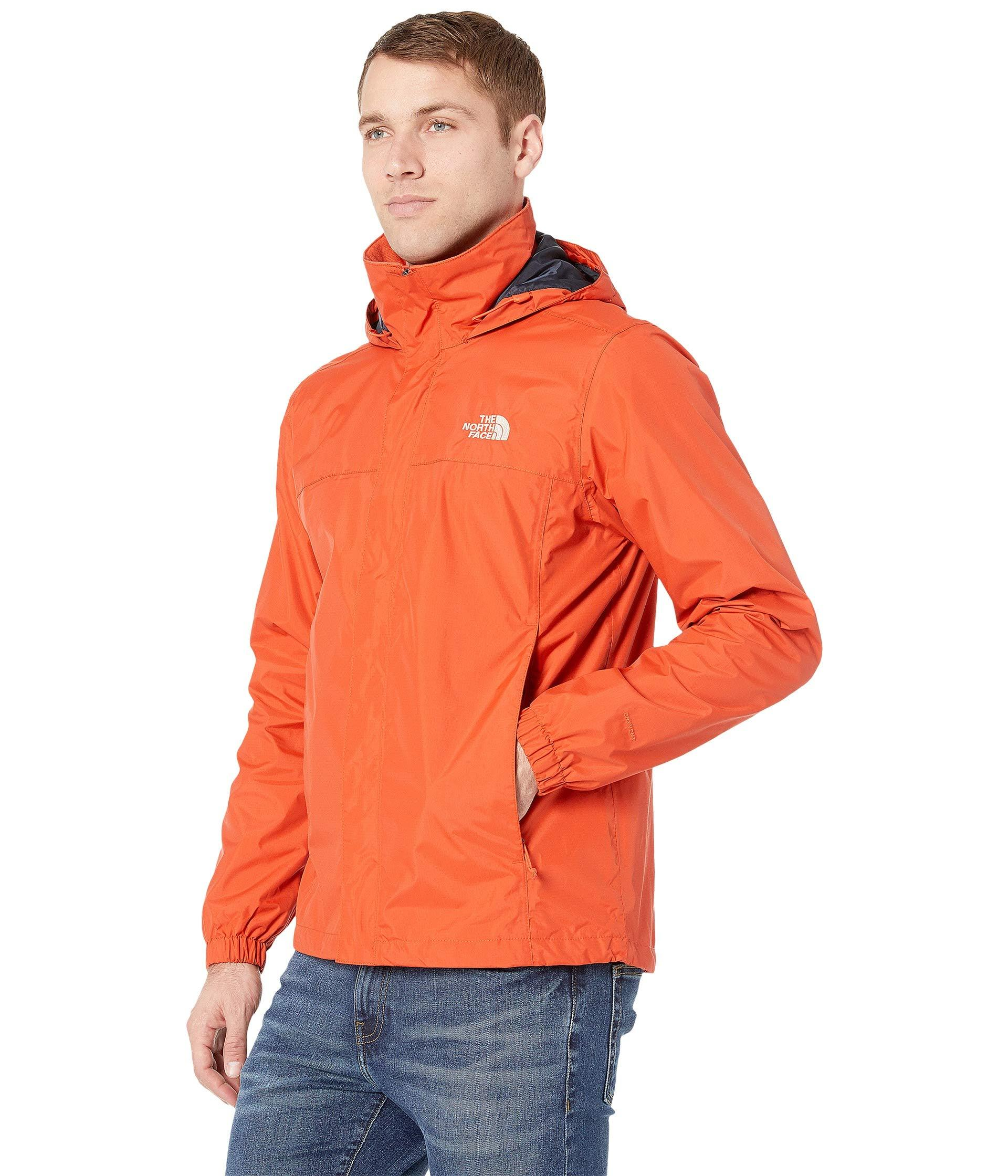 4b7903c03 Lyst - The North Face Resolve 2 Jacket (mid Grey/mid Grey) Men's ...