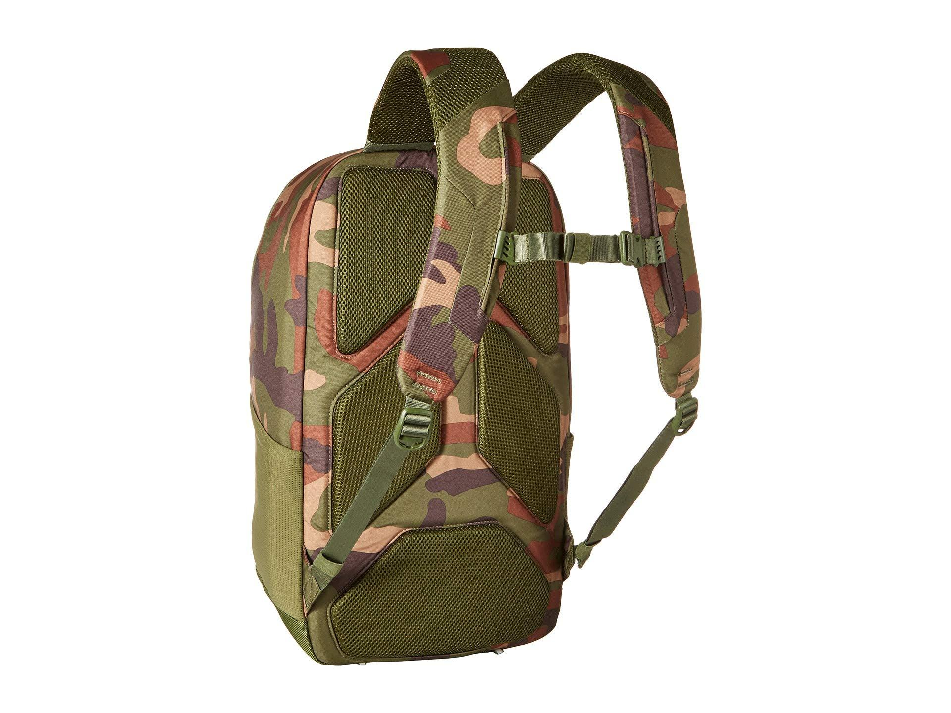 2c4dc6aef38e2 Herschel Supply Co. - Multicolor Mammoth Large (black 1) Backpack Bags for  Men. View fullscreen