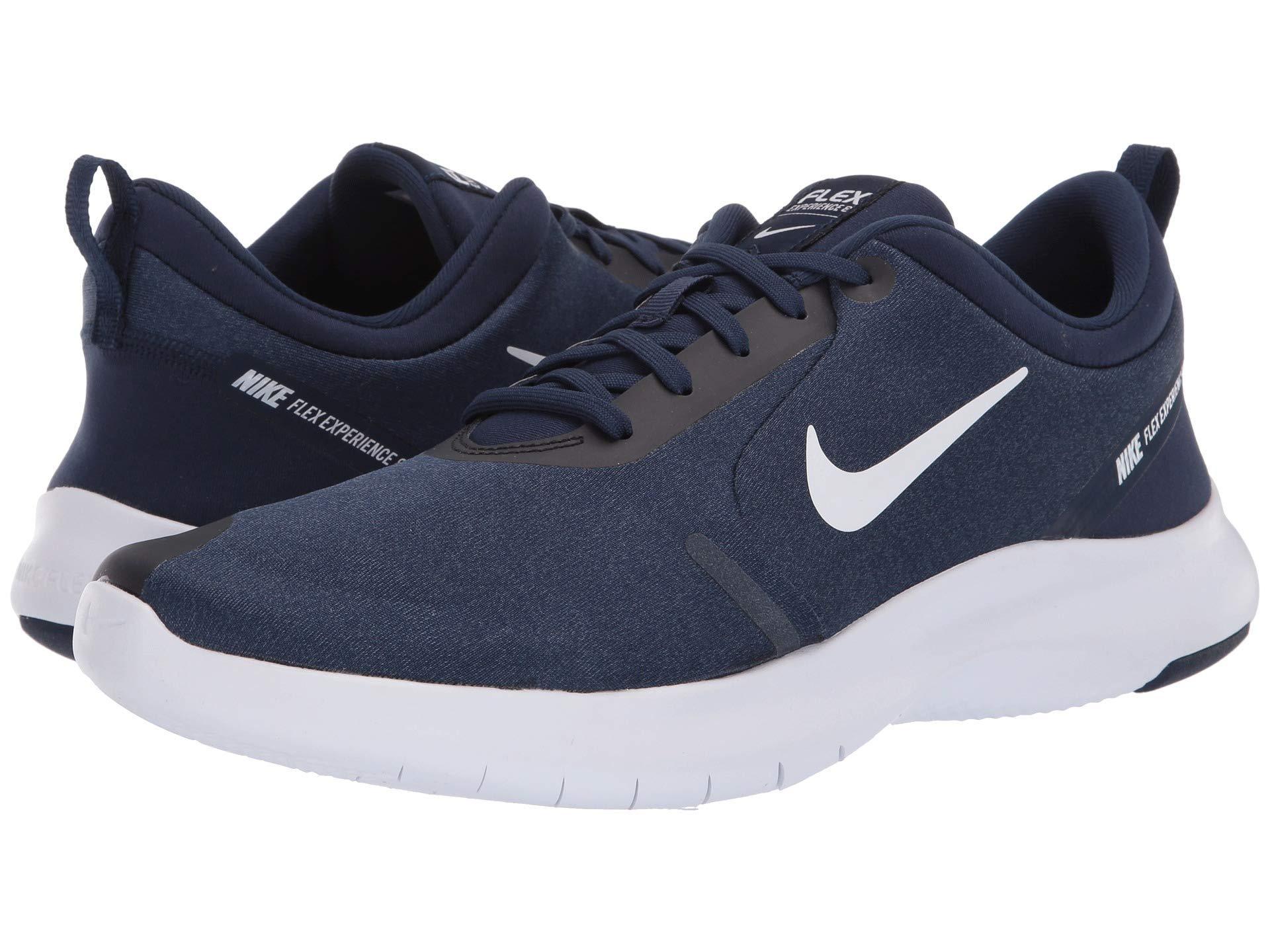 620ac14405265 Nike - Flex Experience Rn 8 (midnight Navy white monsoon Blue) Men s. View  fullscreen