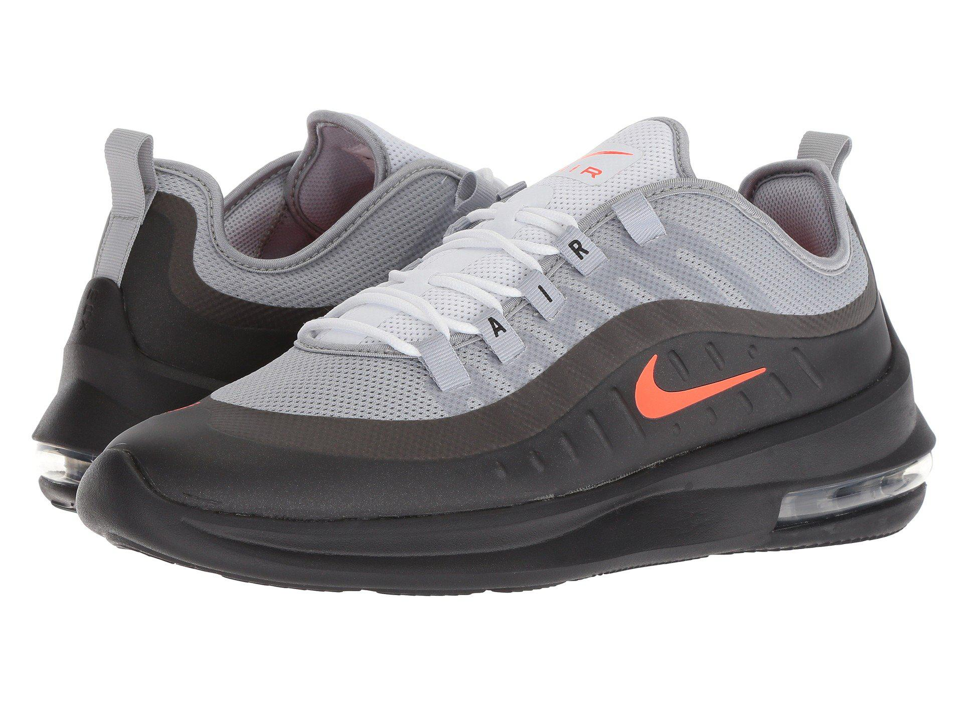 buy popular 6416e 45873 ... switzerland lyst nike air max axis black volt wolf grey anthracite mens  c4cd0 15294