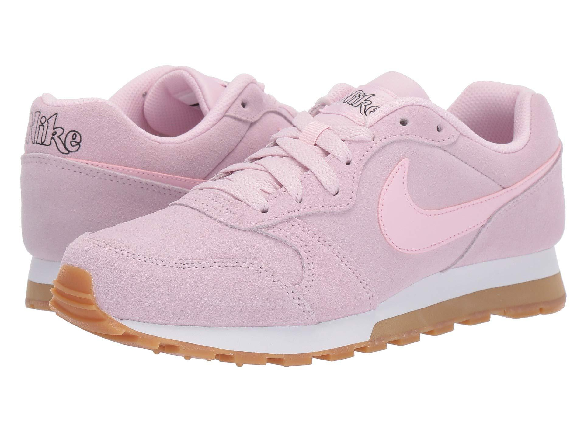 buy best 100% quality more photos Mid Runner 2 Se (guava Ice/guava Ice/red Orbit) Women's Shoes