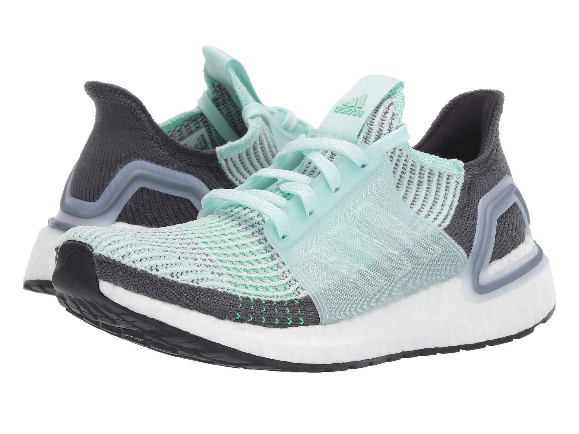 Ultraboost 19 (ice Mint/ice Mint/grey Six) Women's Shoes