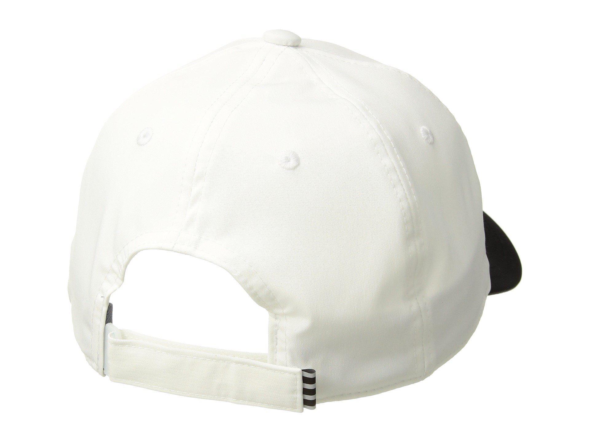 ec0310558cc Lyst - adidas Originals Originals Decon Ii Curved Brimmer (white ...