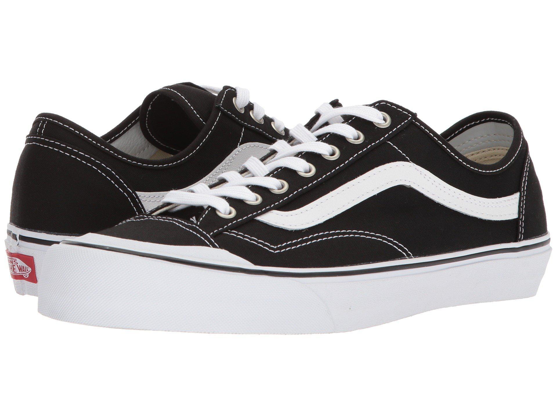 vans style shoes