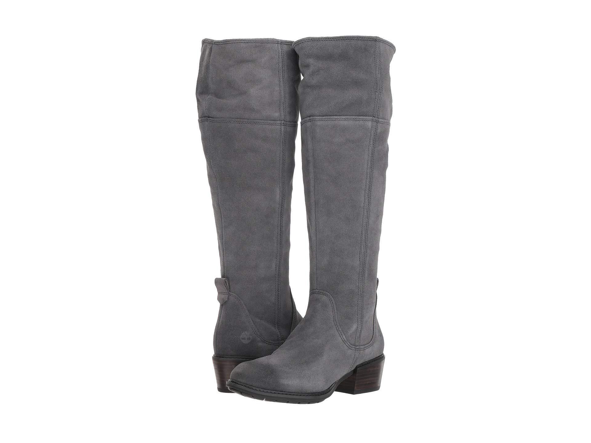 Sutherlin Bay Tall Boot Knee High