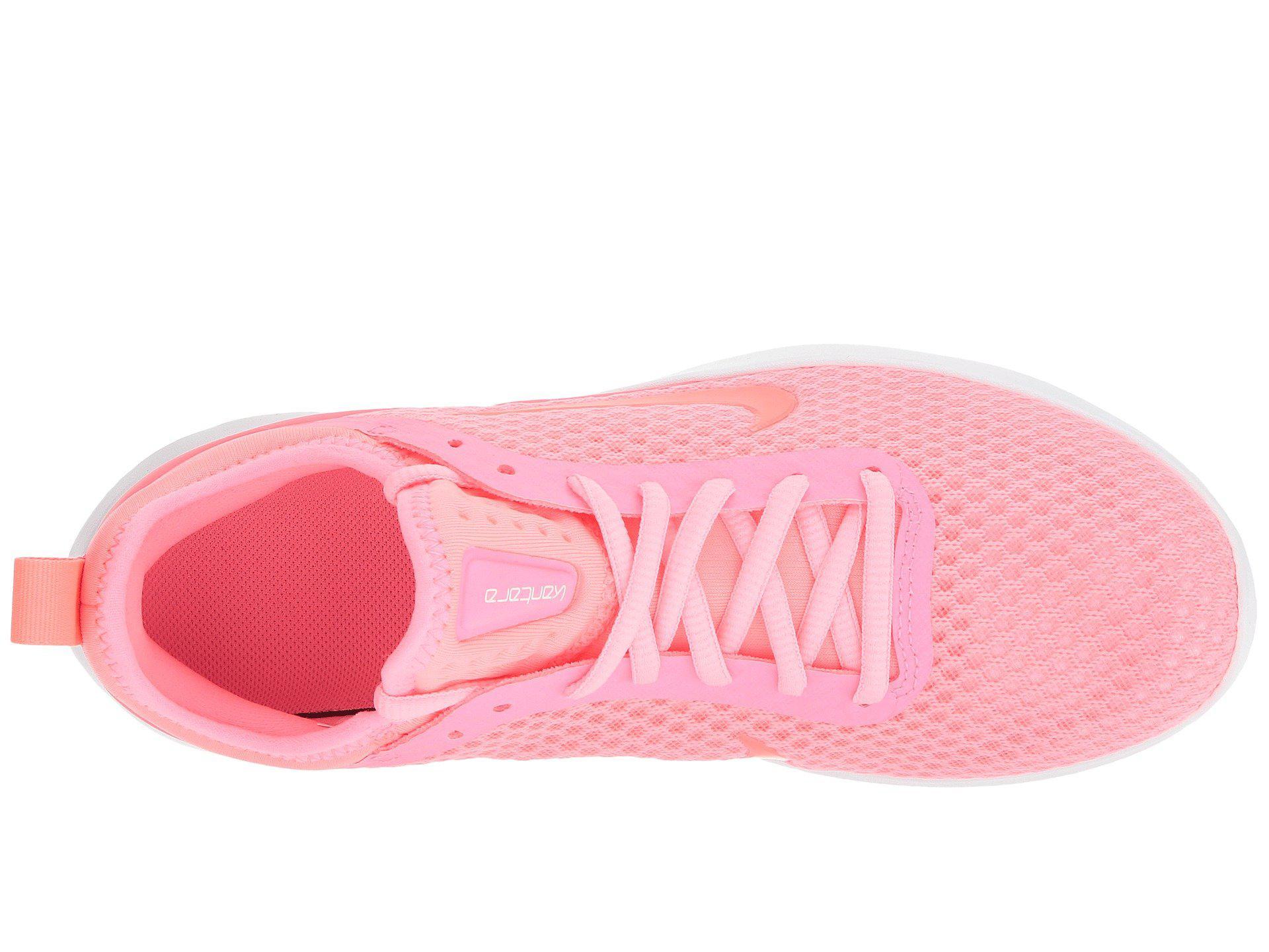 Nike Rubber Air Max Kantara in Pink - Lyst