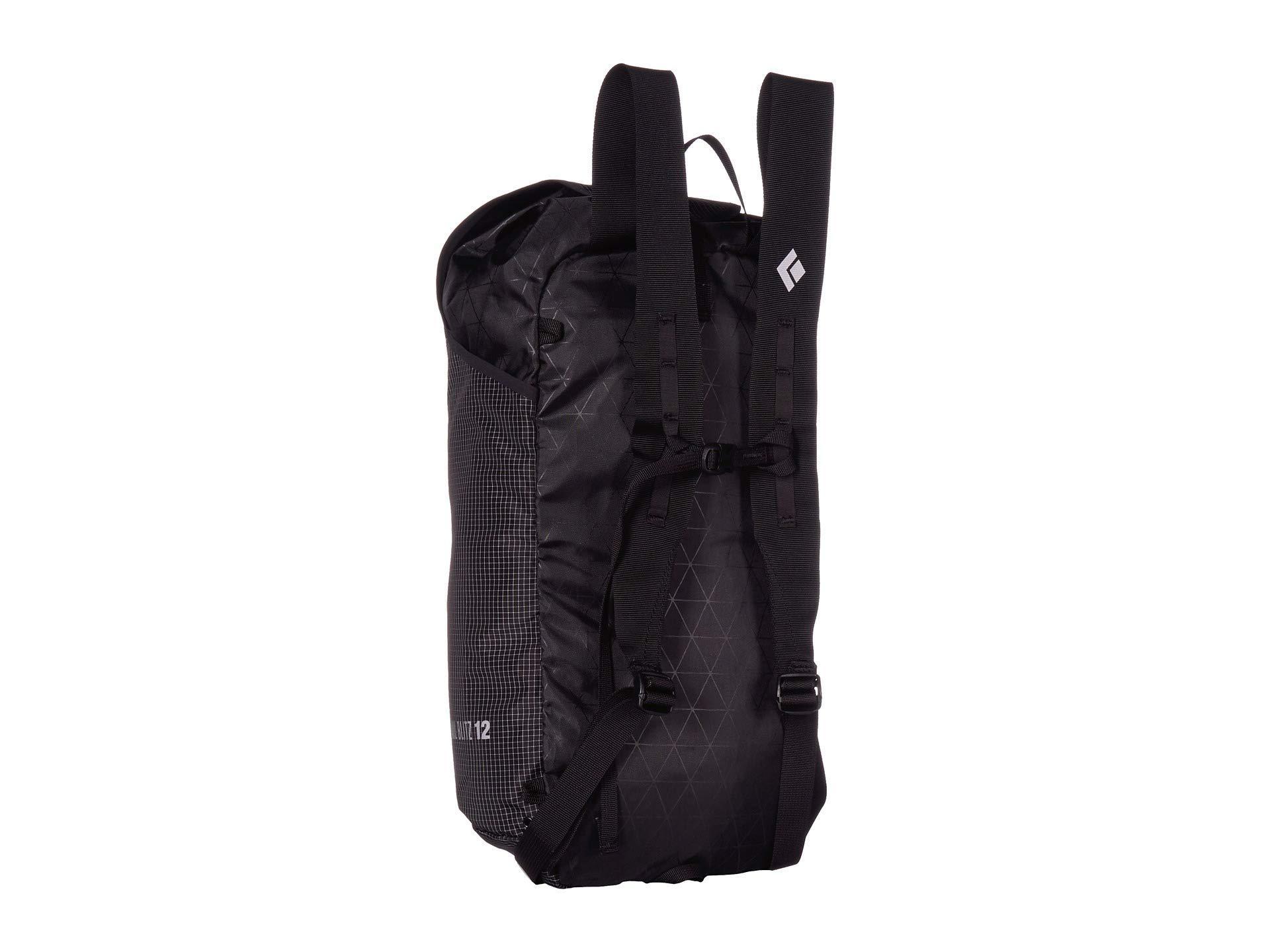 25479dba343 Women's Black Trail Blitz 12 Backpack