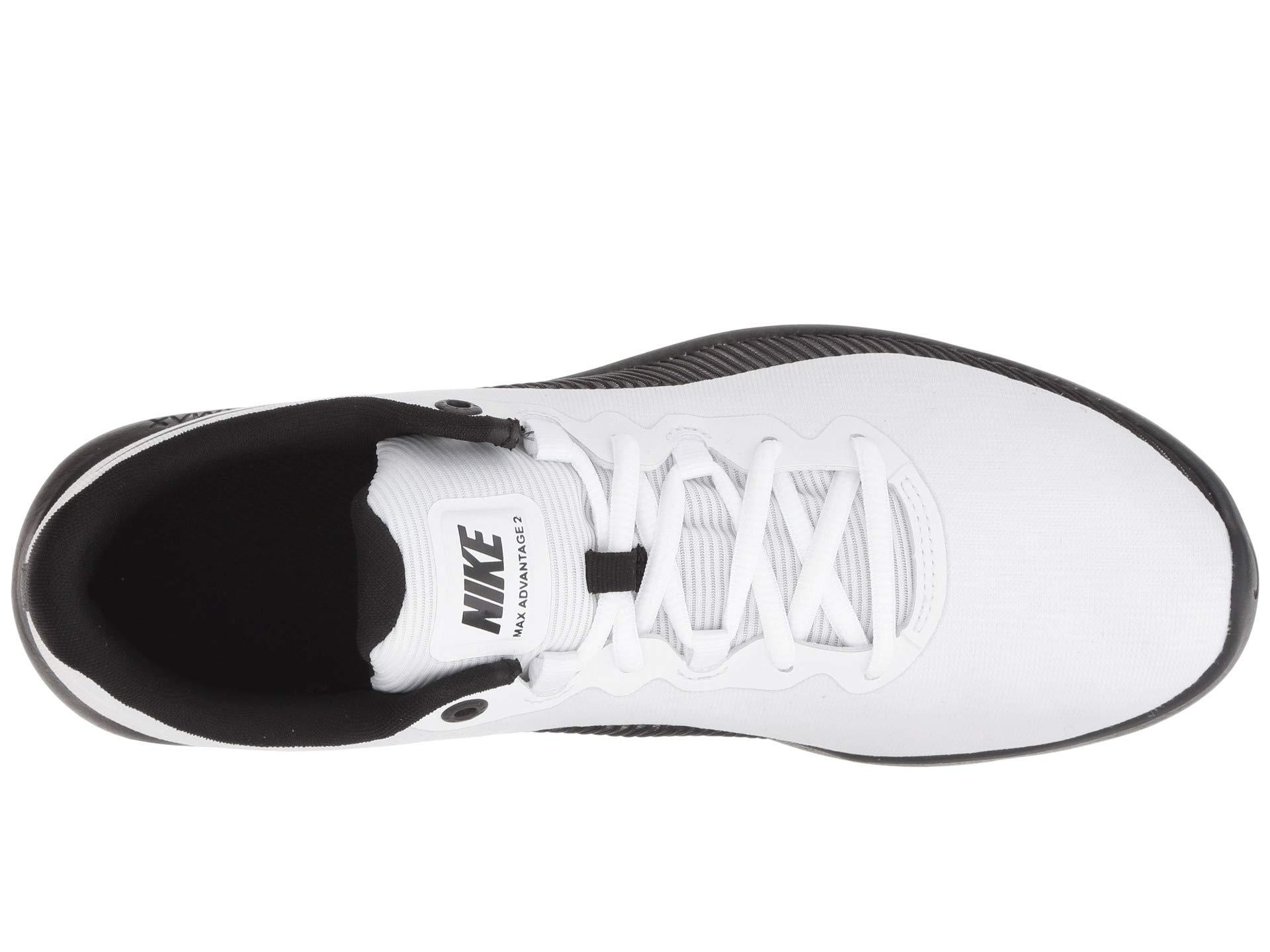 47aae642e71 Air 2 Lyst Nike blackmetallic Max Goldobsidian Advantage qx57A