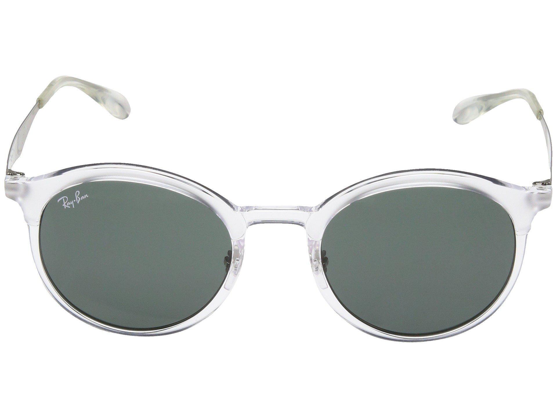 c3c4a5ec237 Ray-Ban - Multicolor Rb4277 Emma 51mm (havana dark Brown) Fashion  Sunglasses. View fullscreen