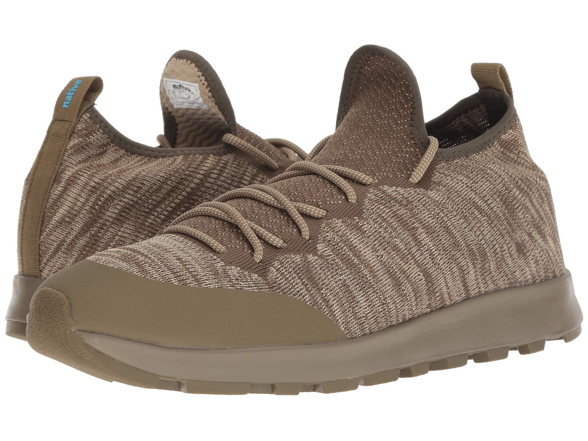 4863d84427f3 Lyst - Native Shoes Ap Proxima (jiffy Black) Shoes for Men