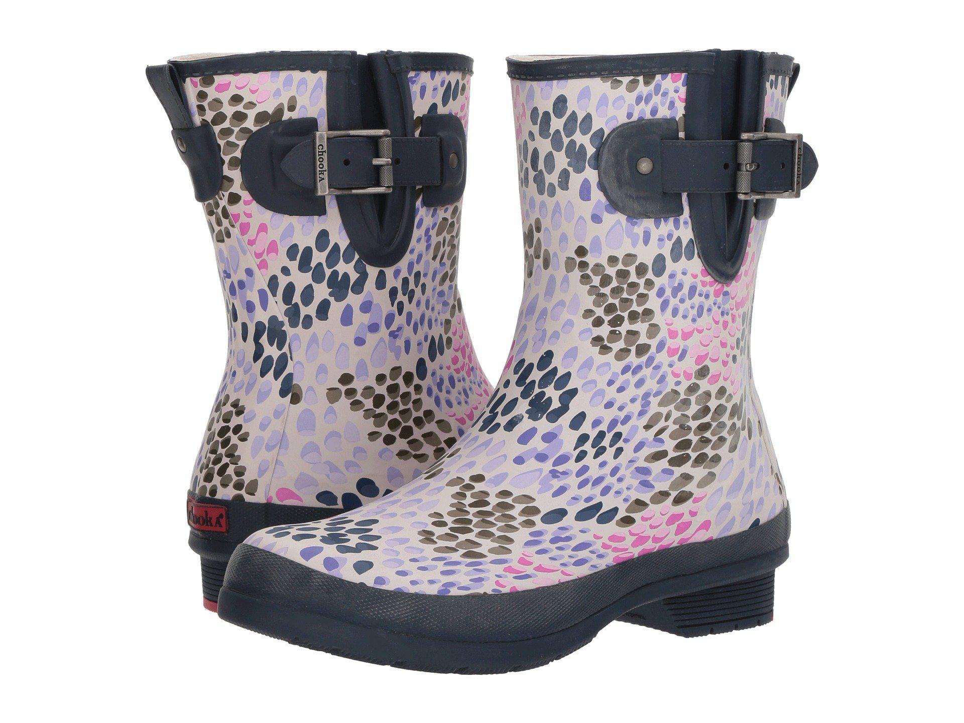 Tillie Rain Boots 0qUDj