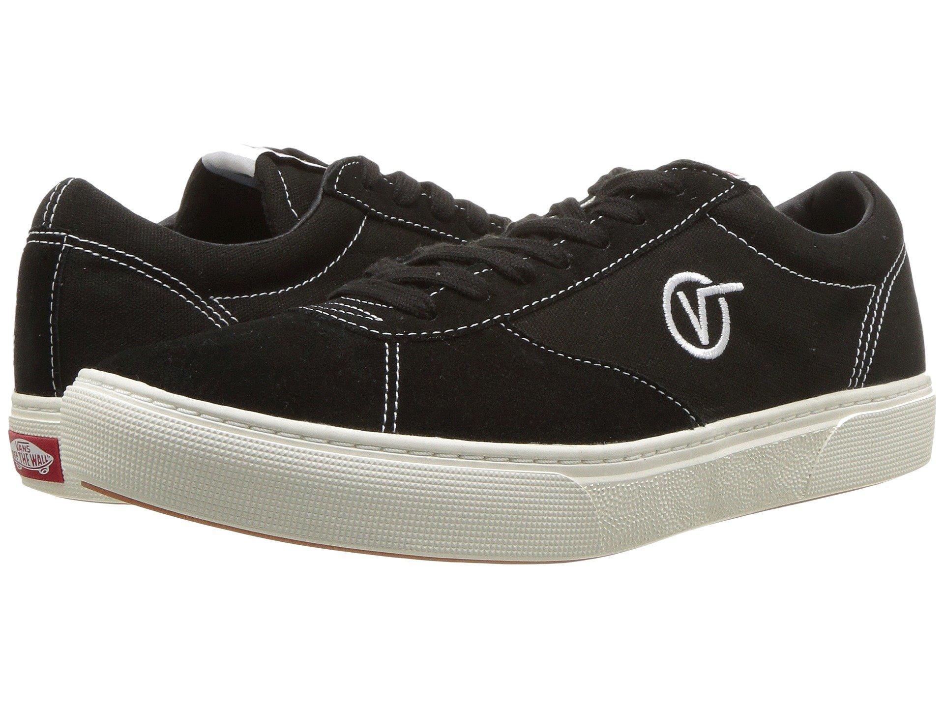 d602e00ef51 Lyst - Vans Paradoxxx (black gum) Shoes in Black for Men