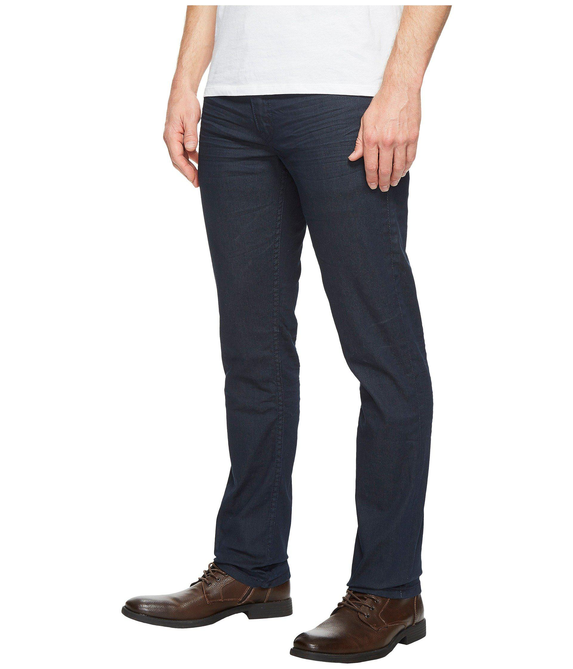c8e7831ed7c Lyst - Levi's Levi's(r) Mens 511tm Slim (black) Men's Jeans in Black for Men