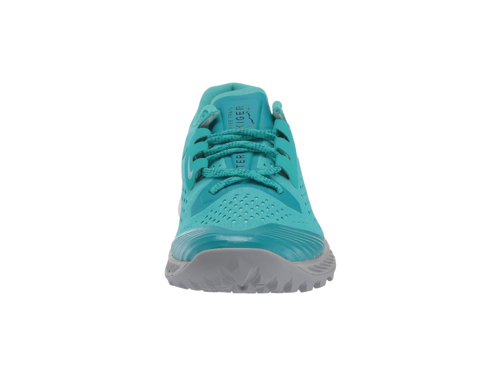 c1bf0a5fbce Nike - Blue Air Zoom Terra Kiger 5 (black barely Grey gunsmoke . View  fullscreen