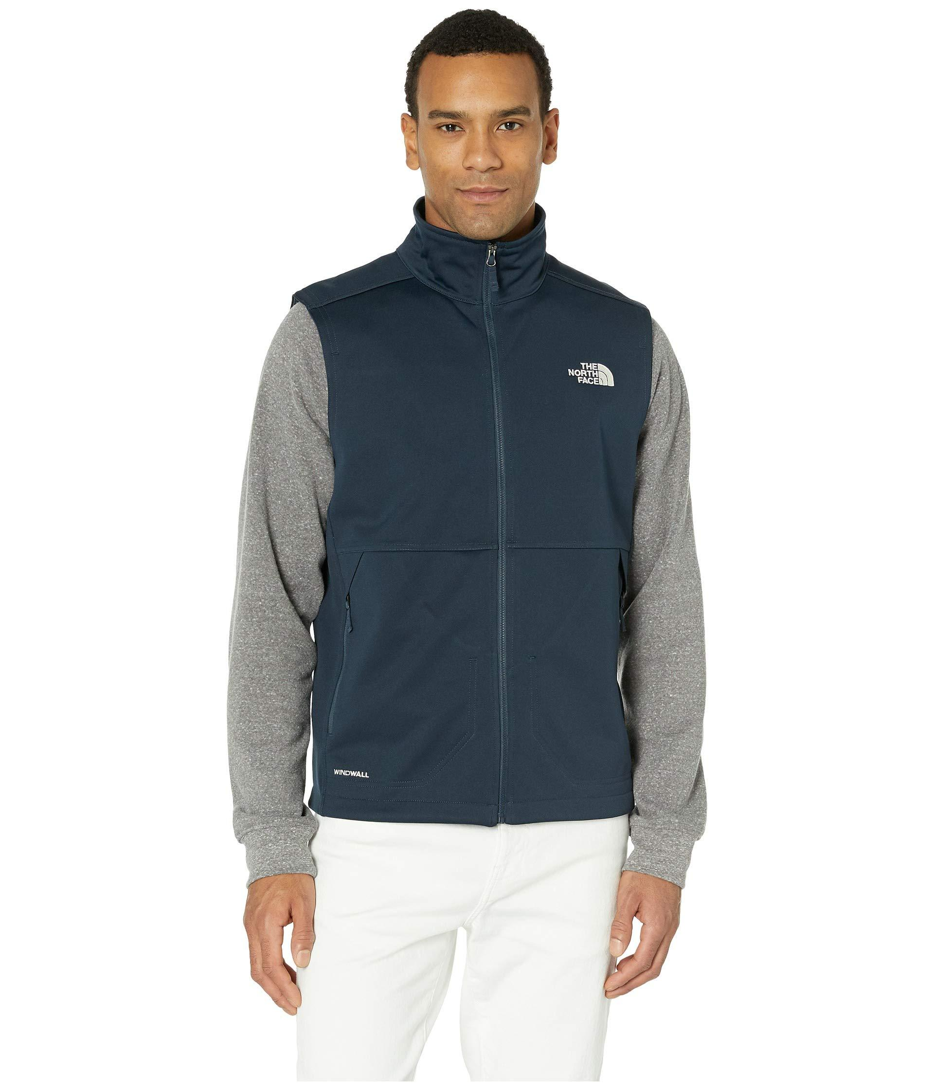 73c391551 Men's Blue Apex Canyonwall Vest