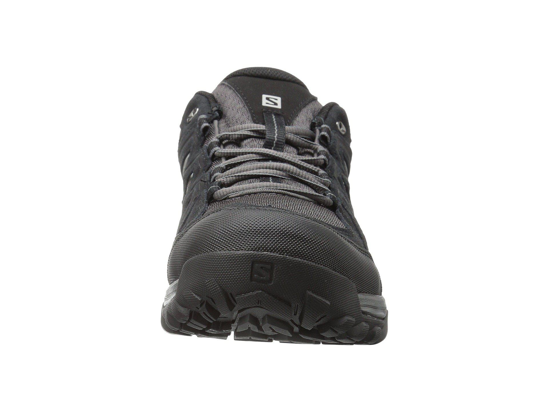 536e620f65ac Yves Salomon - Black Evasion 2 Aero Hiking Shoe for Men - Lyst. View  fullscreen