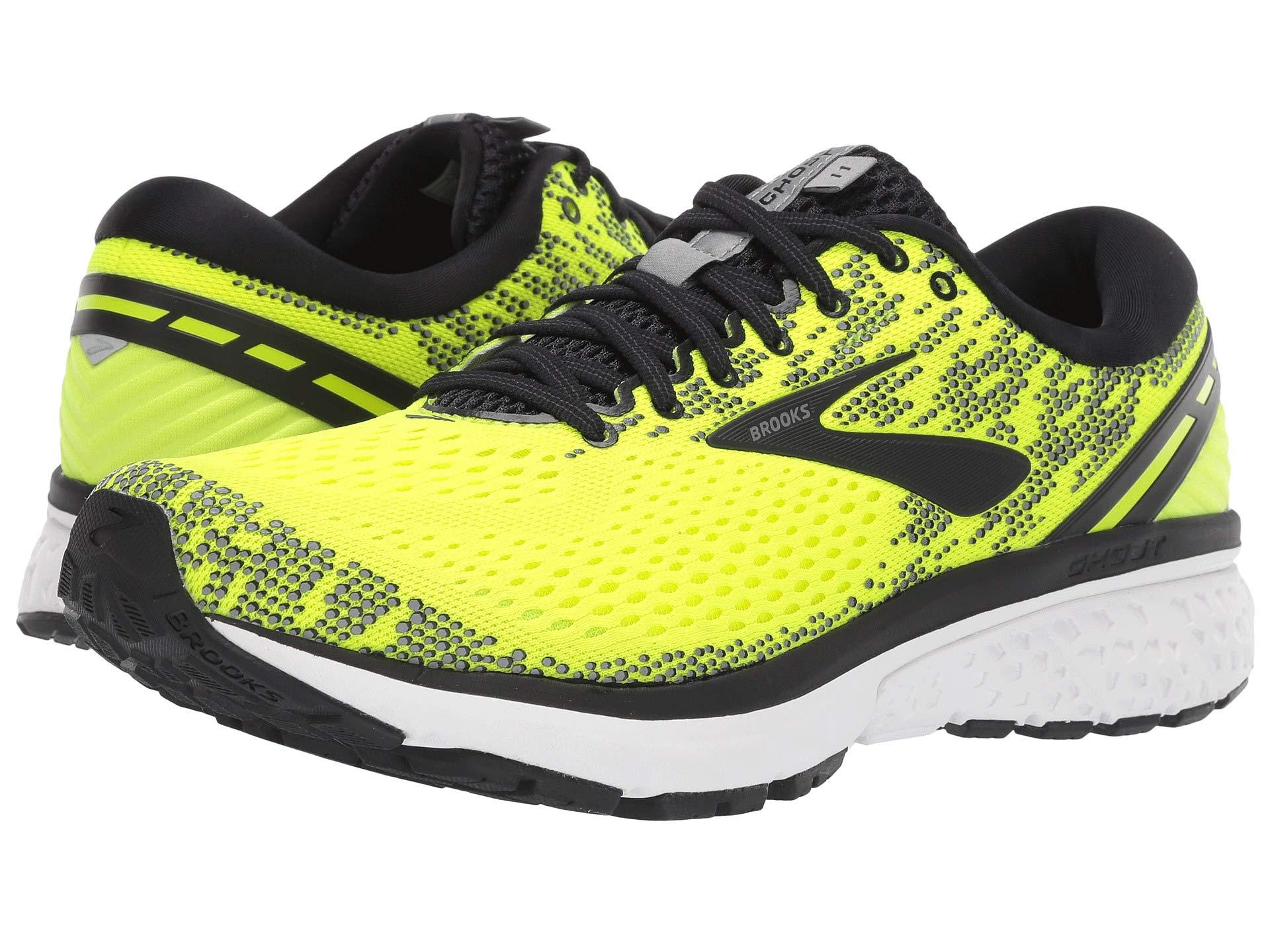 buy \u003e brooks ghost 11 yellow, Up to 78% OFF