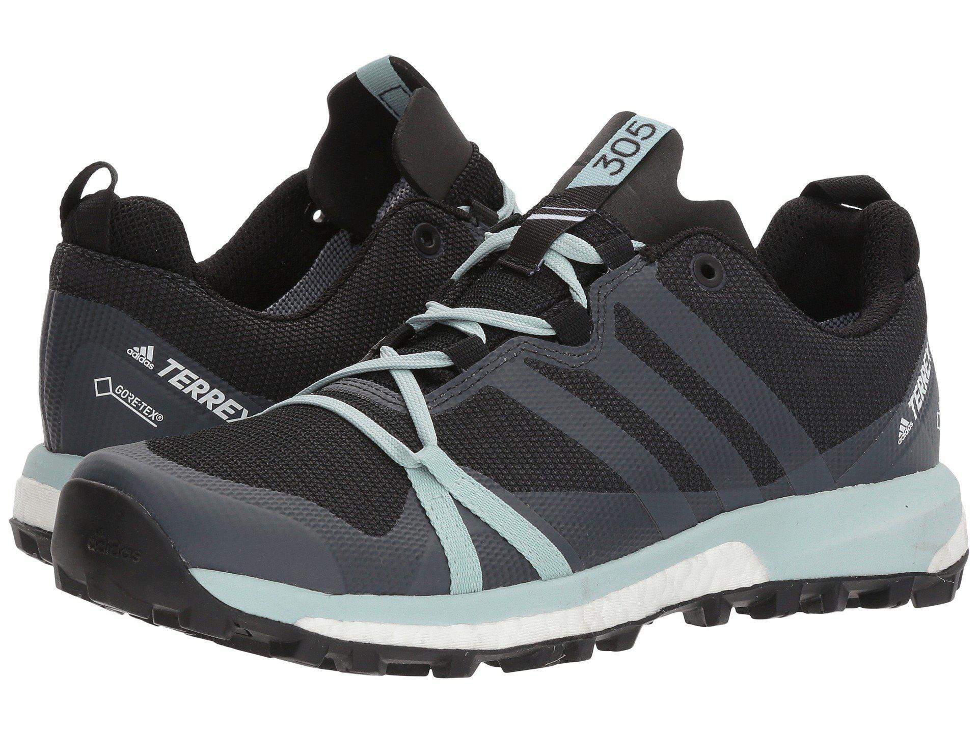adidas Originals Synthetic Terrex Agravic Gtx(r) (carbon