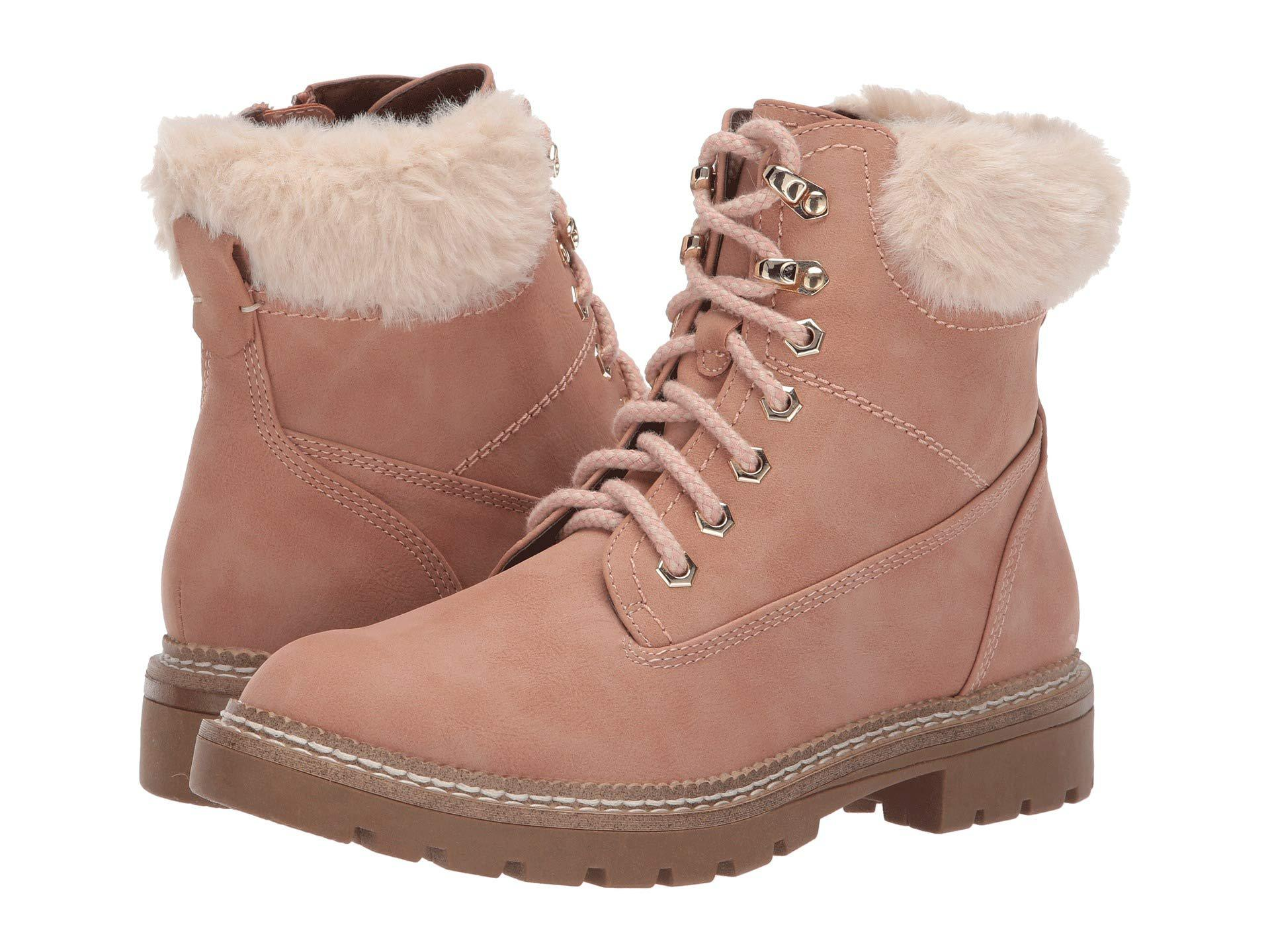 ce316d1fe3 Steve Madden Alaska Winter Boot - Lyst