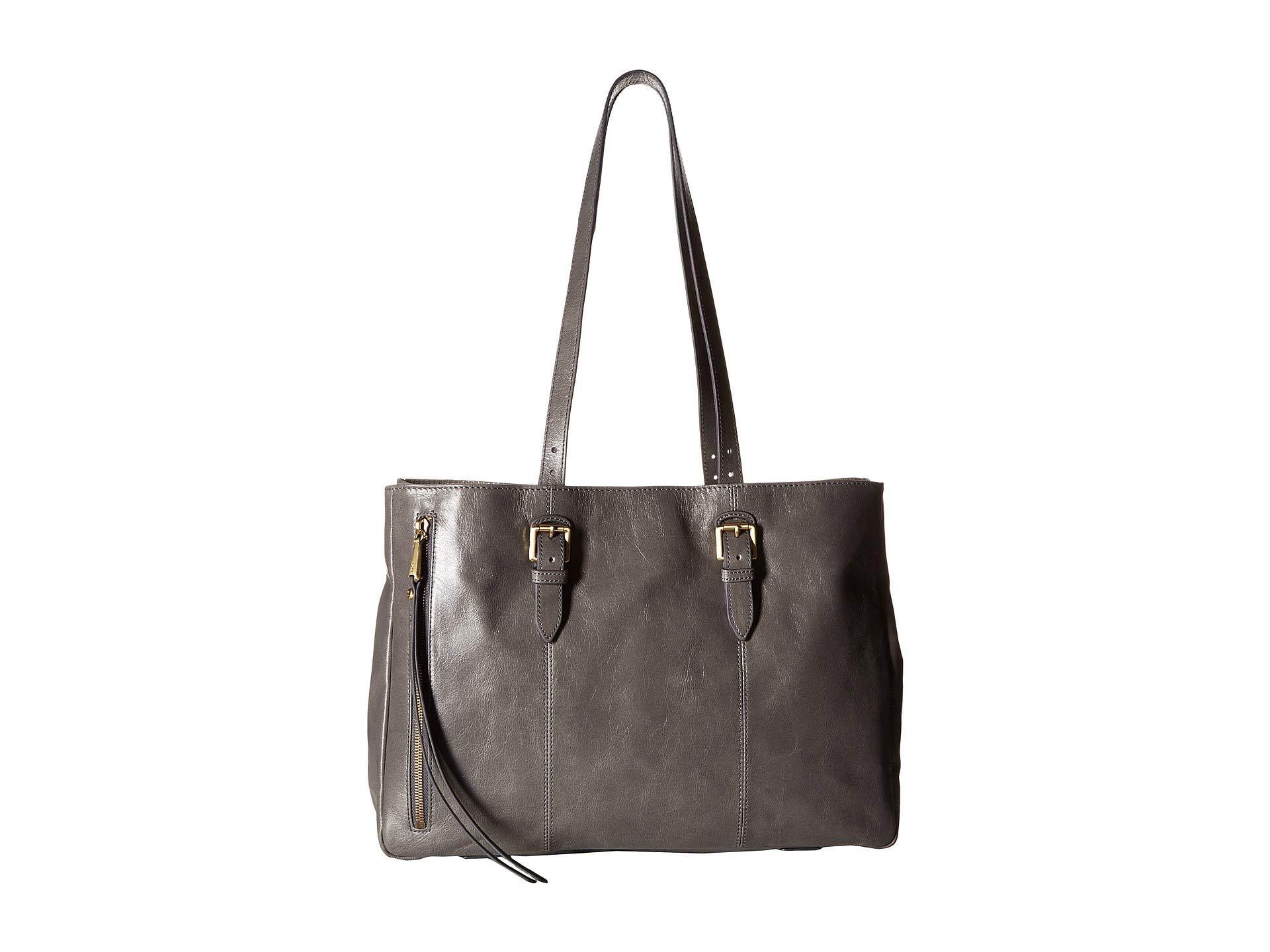 Hobo Women S Cabot Mink Handbags