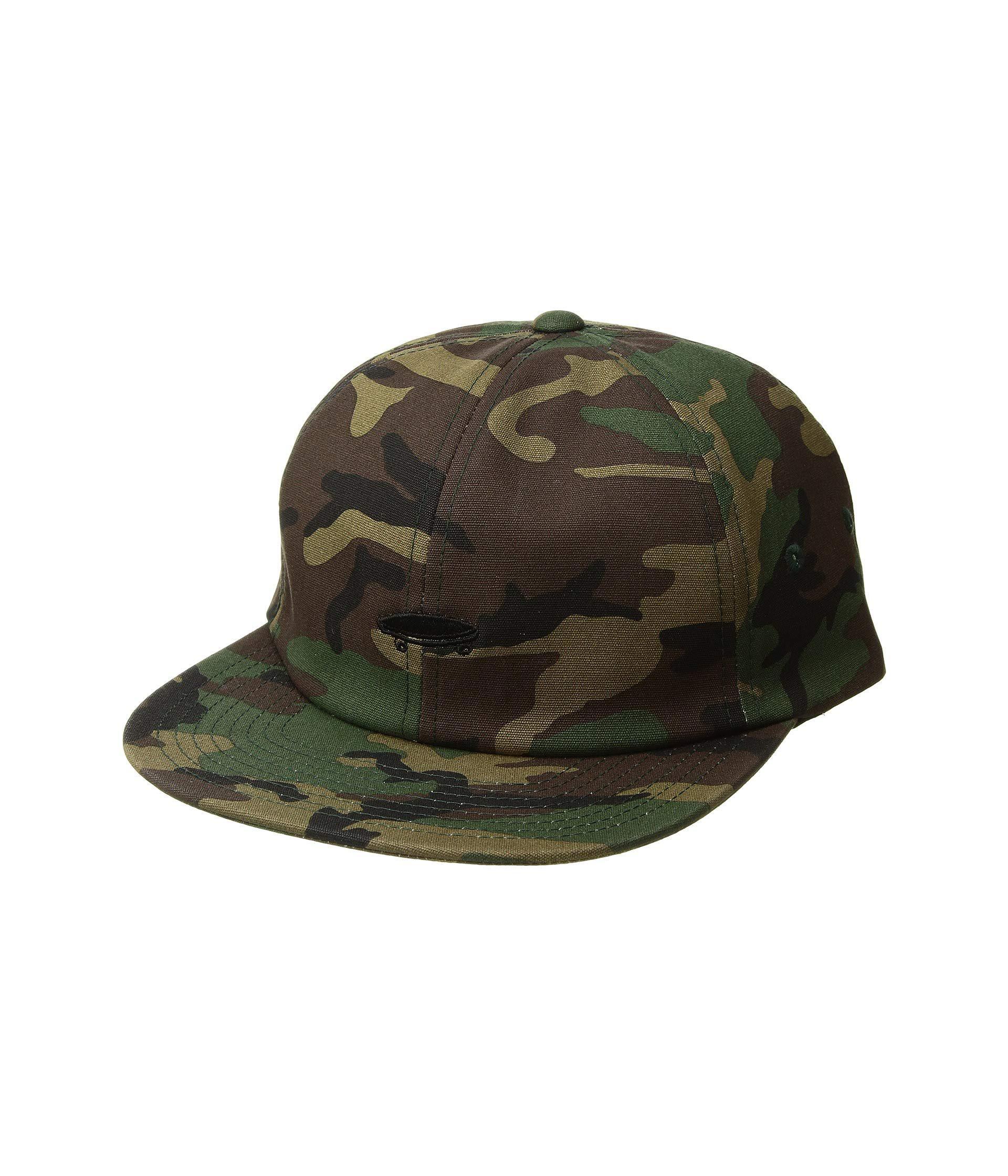 Lyst - Vans Salton Ii Jockey Hat (dress Blues) Baseball Caps in ... c2c75003bb7e