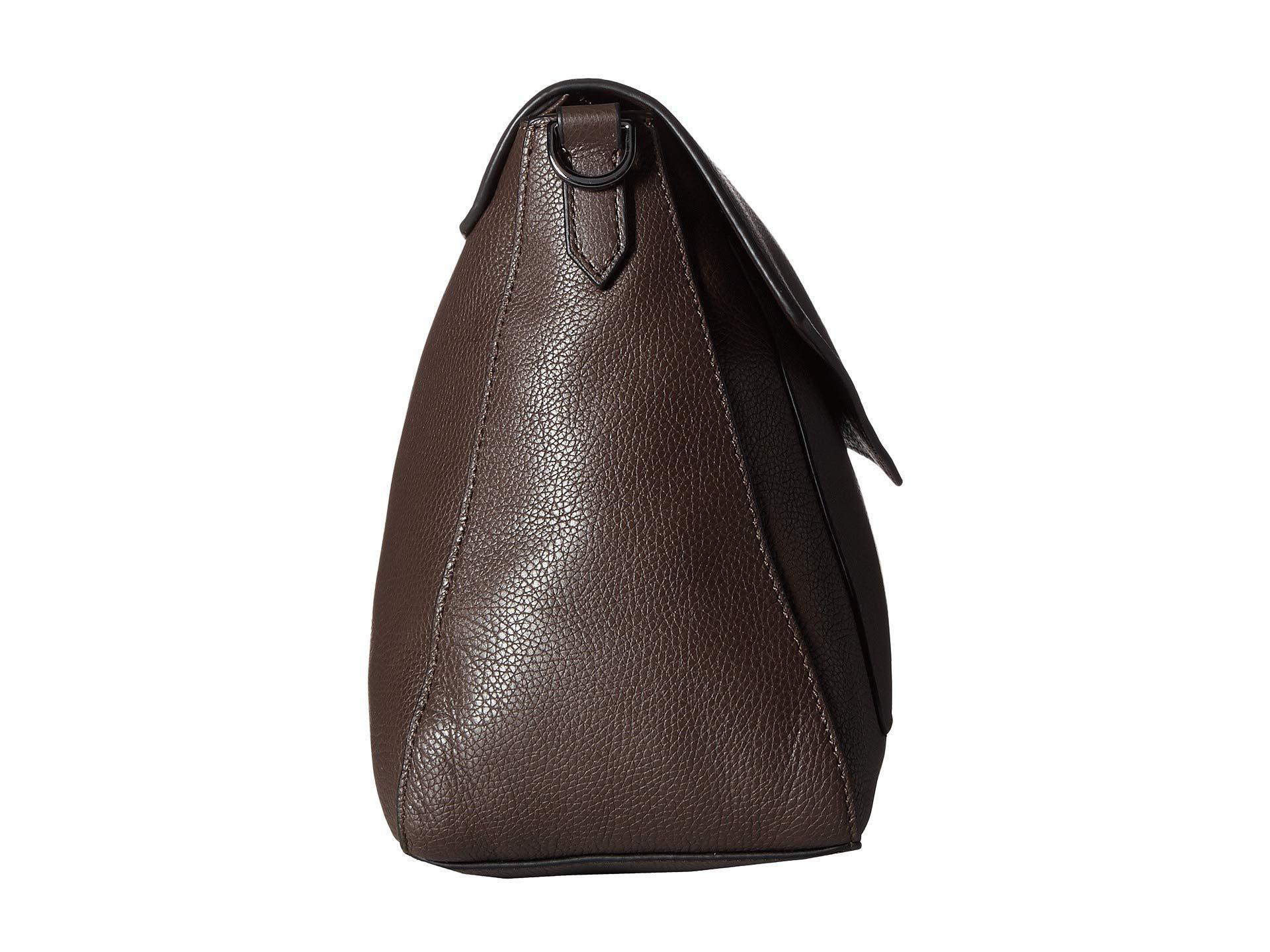 fc77e88c3dda Lyst - Botkier Cobble Hill Slouch Hobo (black) Hobo Handbags in Black