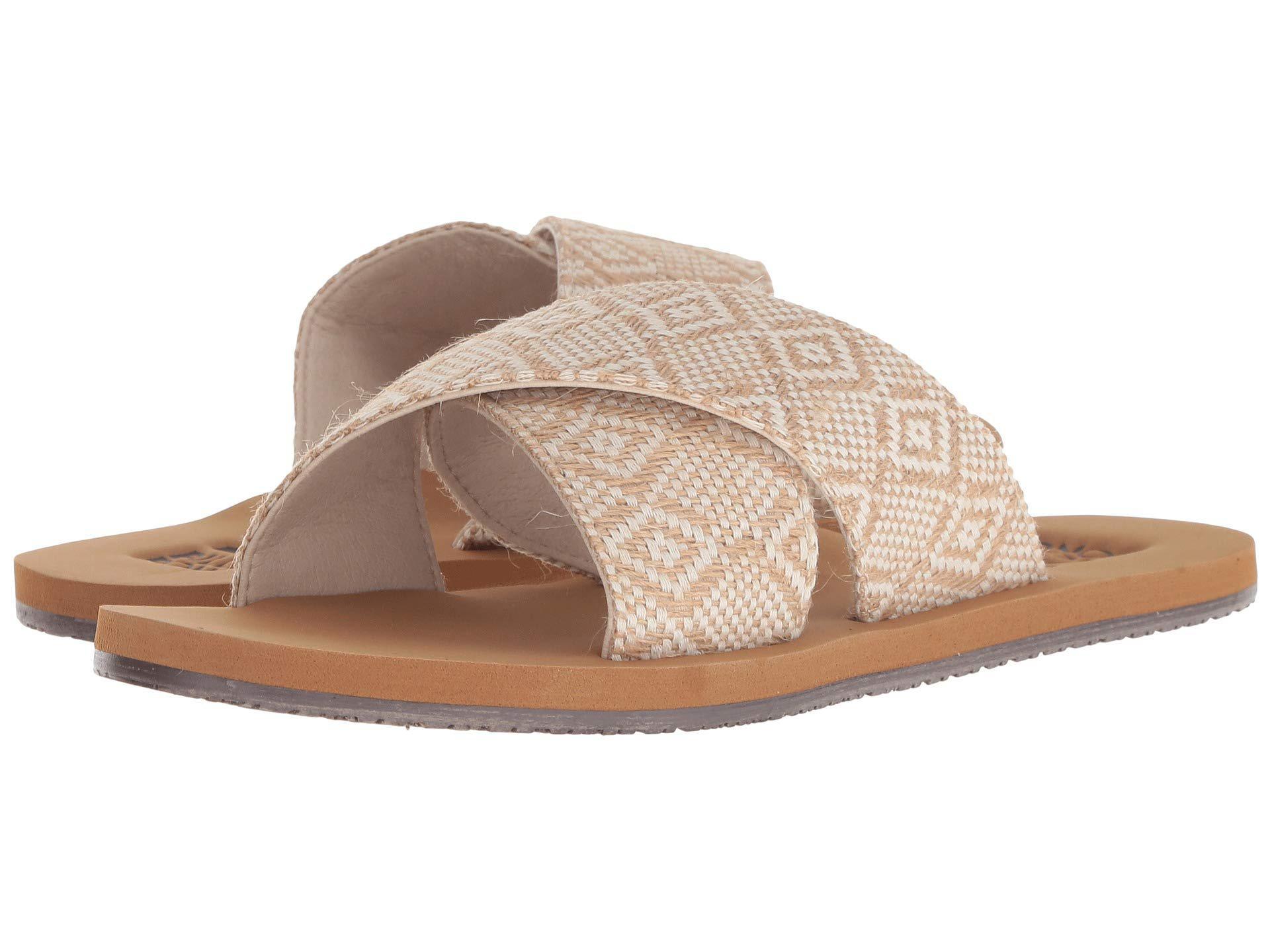 0ddc07197 Lyst - Billabong Surf Bandit (cool Wip) Women s Slide Shoes