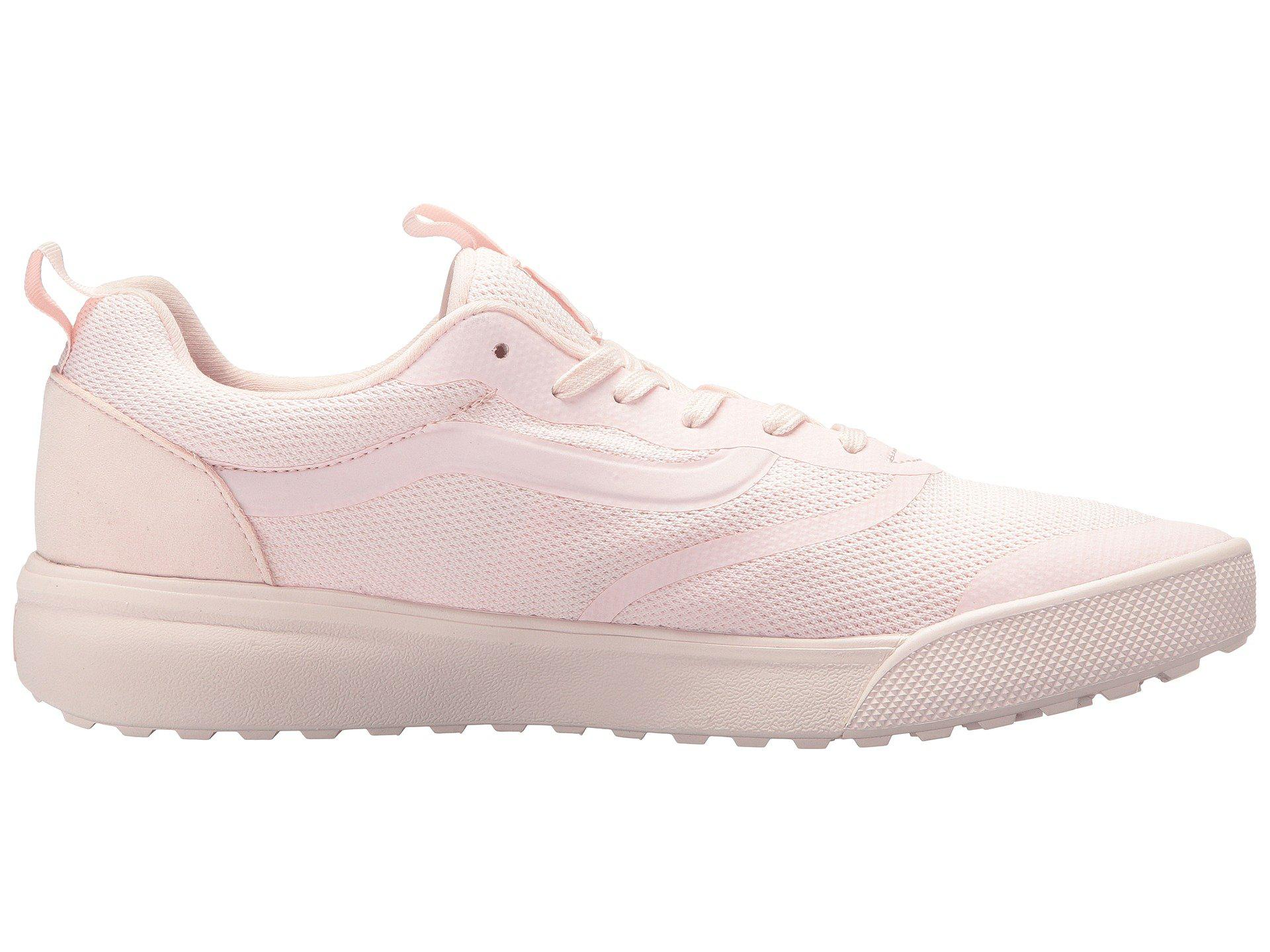 Ultrarange Rapidweld '18 (pearl) Skate Shoes
