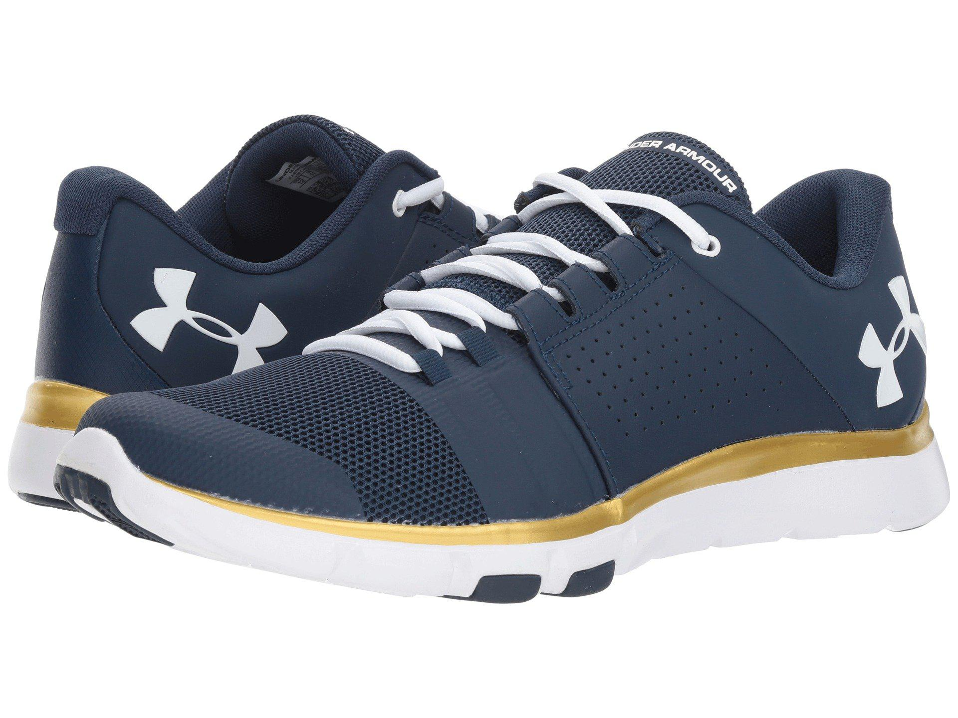 Under Armour Synthetic Ua Strive 7 Nm