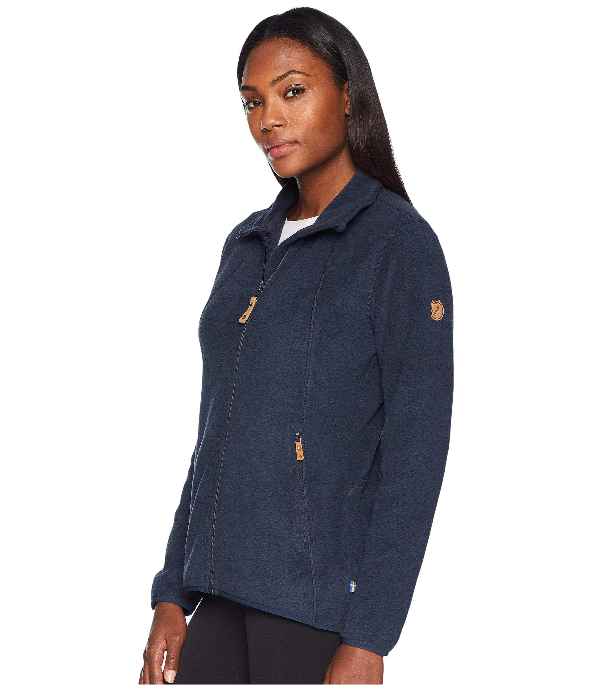 Women's Fjällräven Navy Coats & Outerwear + FREE SHIPPING