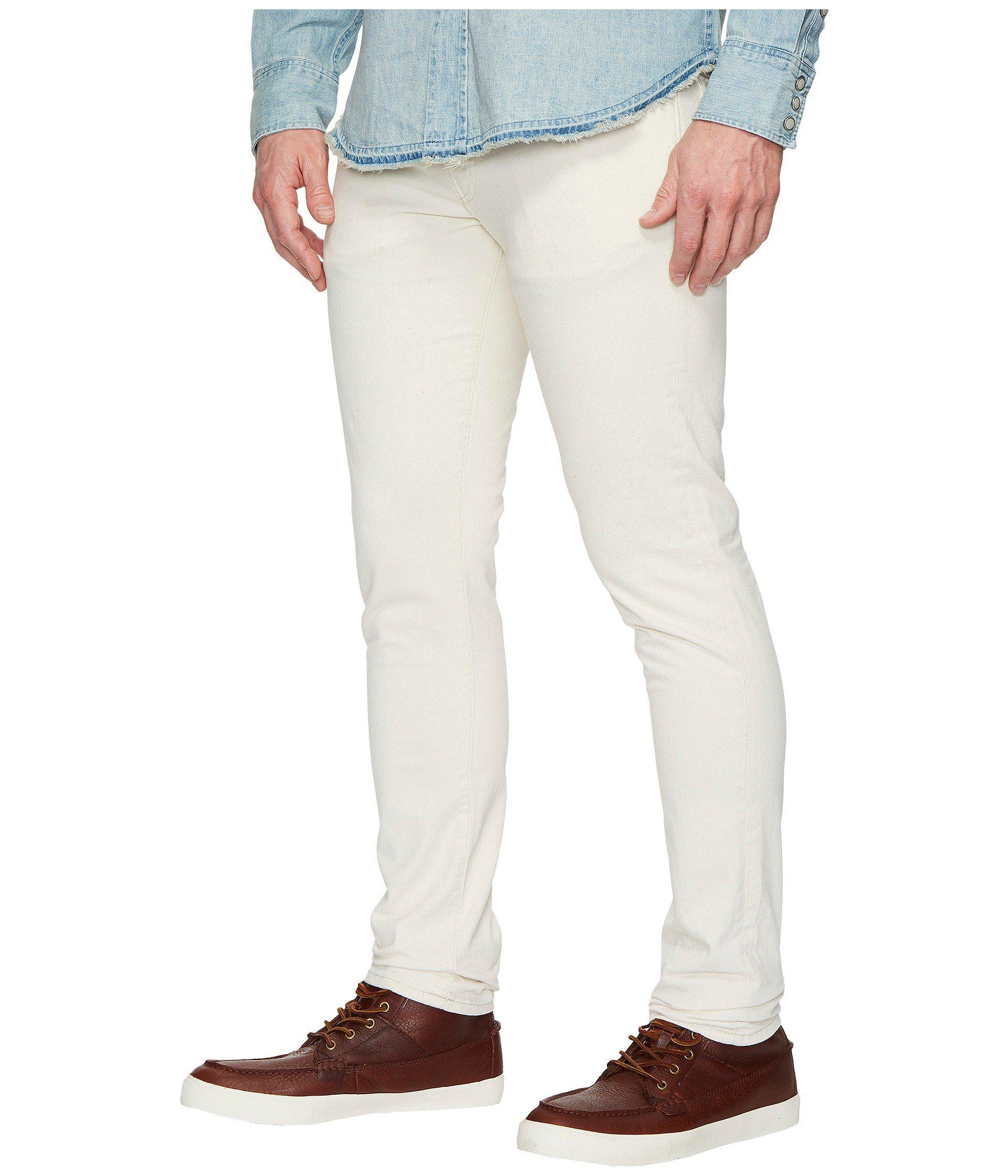 203d504baa01 Lyst - Polo Ralph Lauren Sullivan Slim Five-pocket Denim In Gardner  (gardner) Men s Jeans in Blue for Men - Save 50%