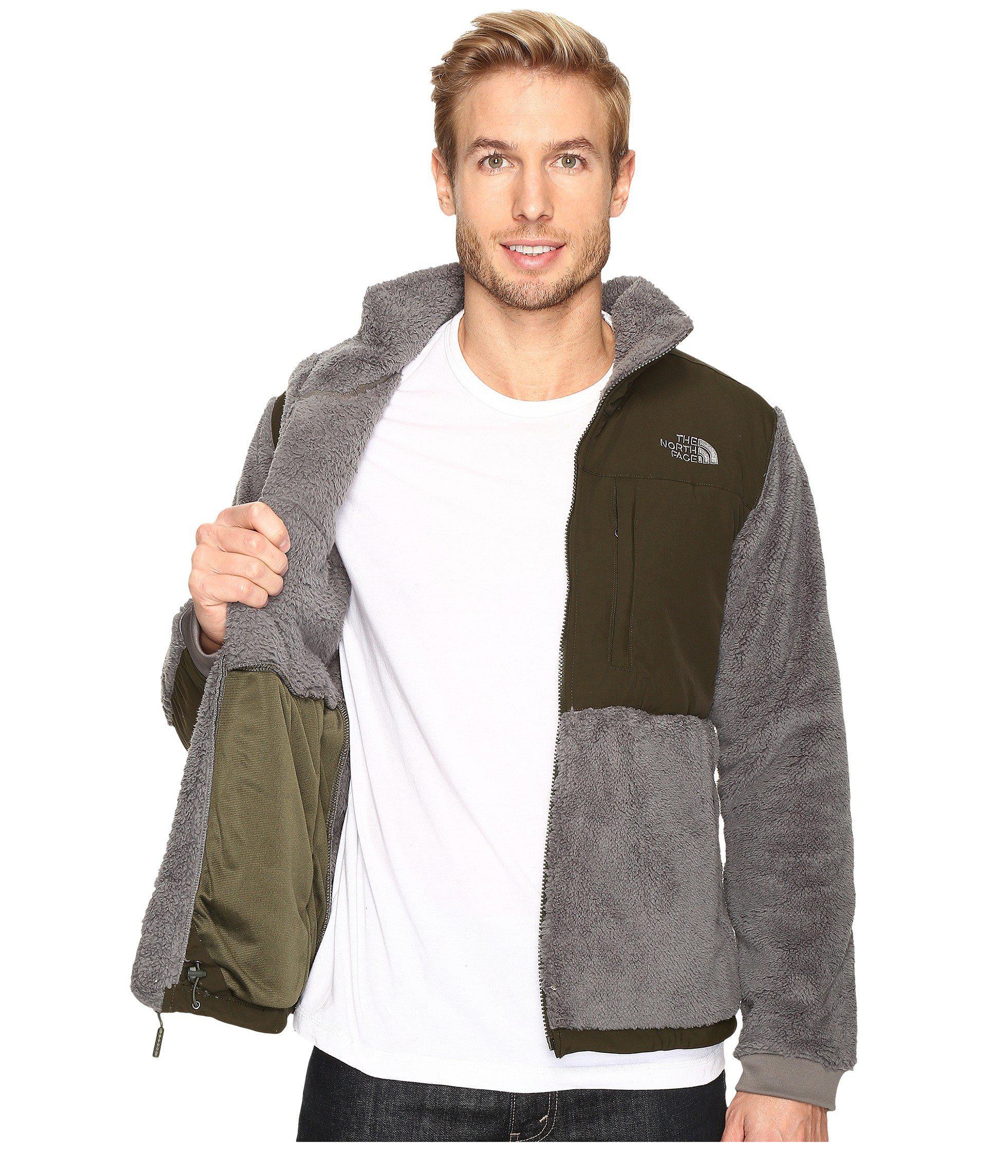 3f83d27bb new style mens brown north face denali jacket db05b 774d3