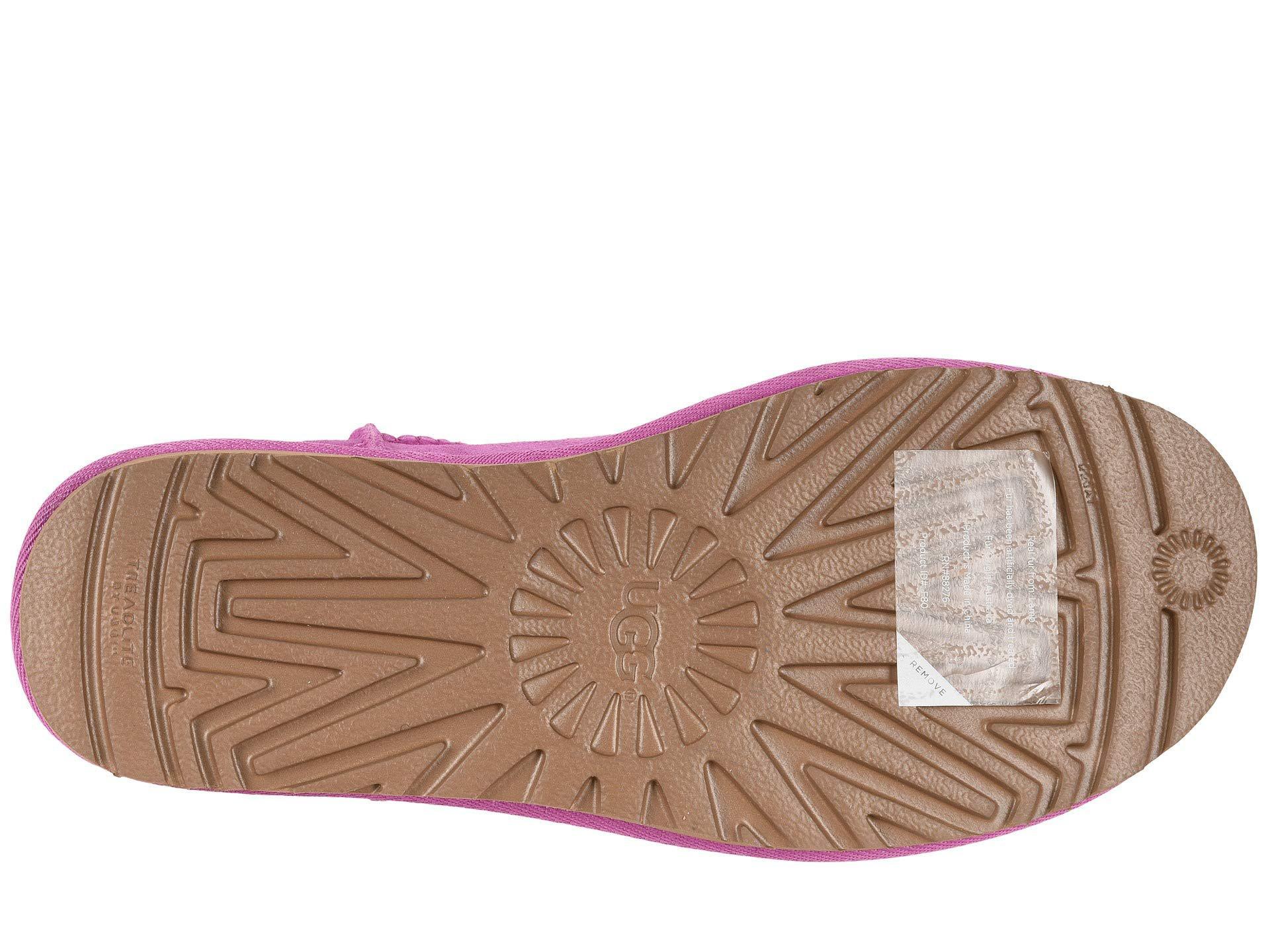 74e441ae706 UGG Classic Mini Ii (boadacious Pink) Women's Boots in Pink - Lyst