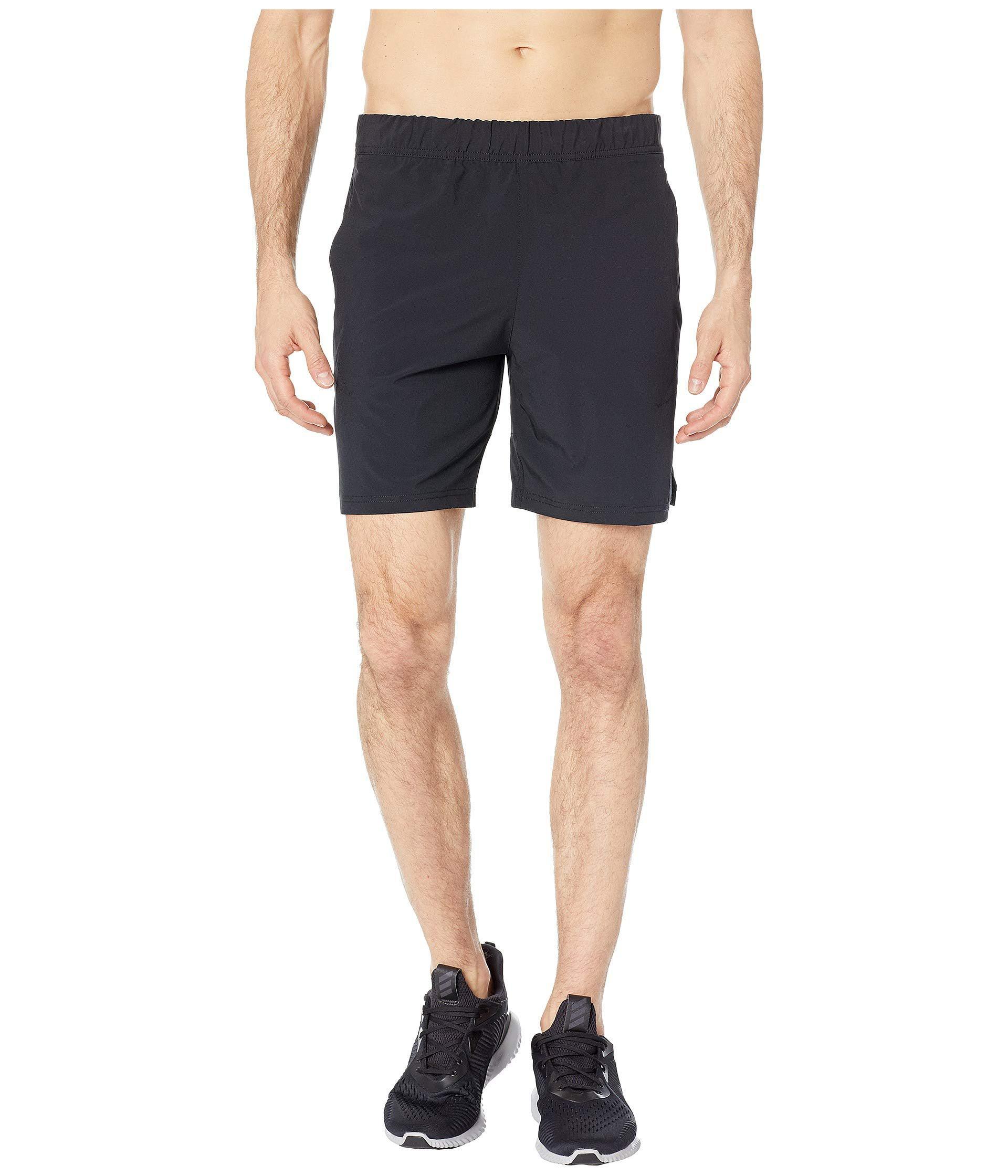 37a9524dae Lyst - Speedo 7.5/18 Tech Shorts ( Black) Men's Swimwear in Black ...