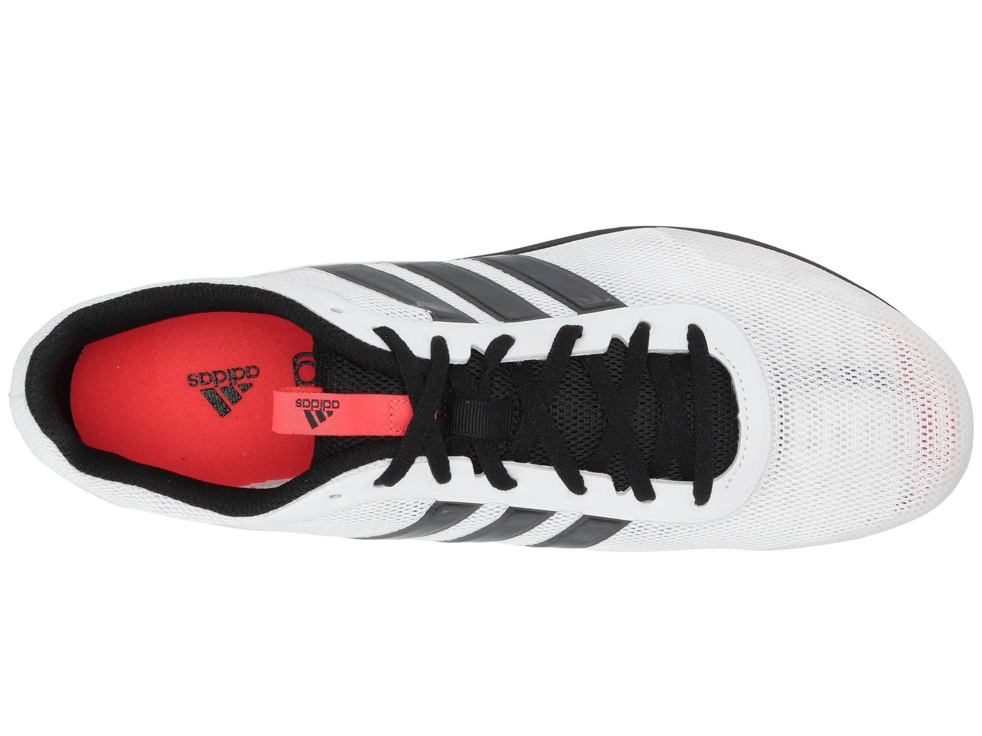 check out feee3 1d794 Adidas Originals - Multicolor Distancestar Spikes (core Black core Black footwear  White). View fullscreen