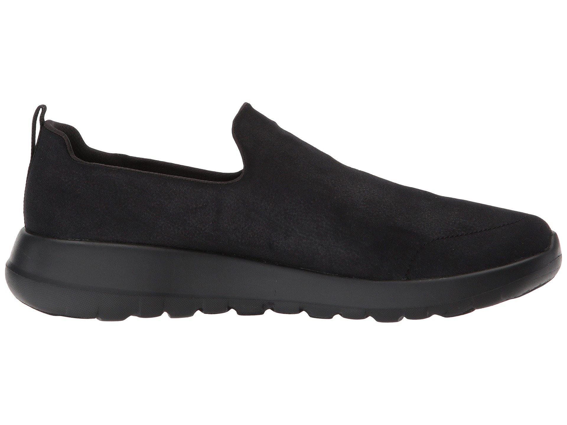 Skechers Leather Gowalk Max - Escalate