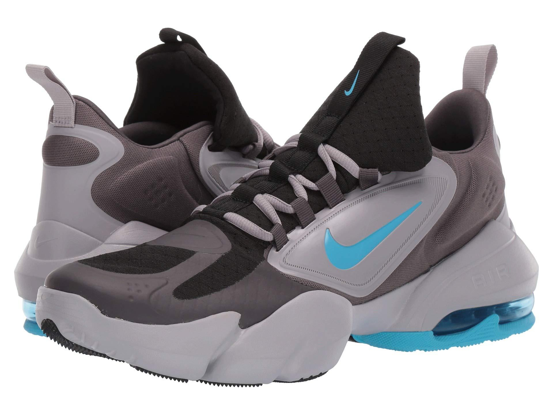 Nike Rubber Air Max Alpha Savage in Gray for Men - Lyst