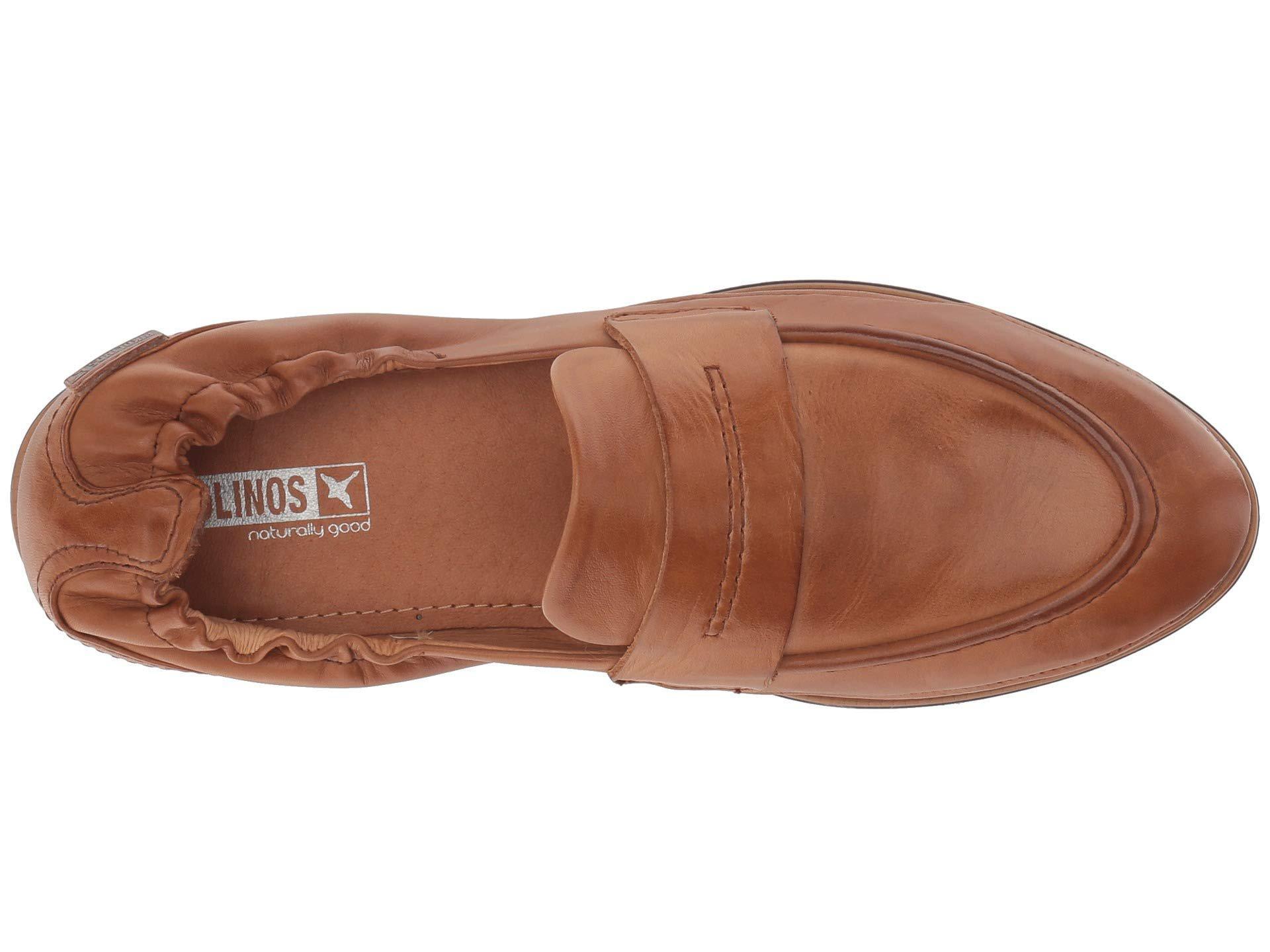 6bd57aef290 Lyst - Pikolinos Santorini W3v-3720 (brandy) Women s Shoes in Brown