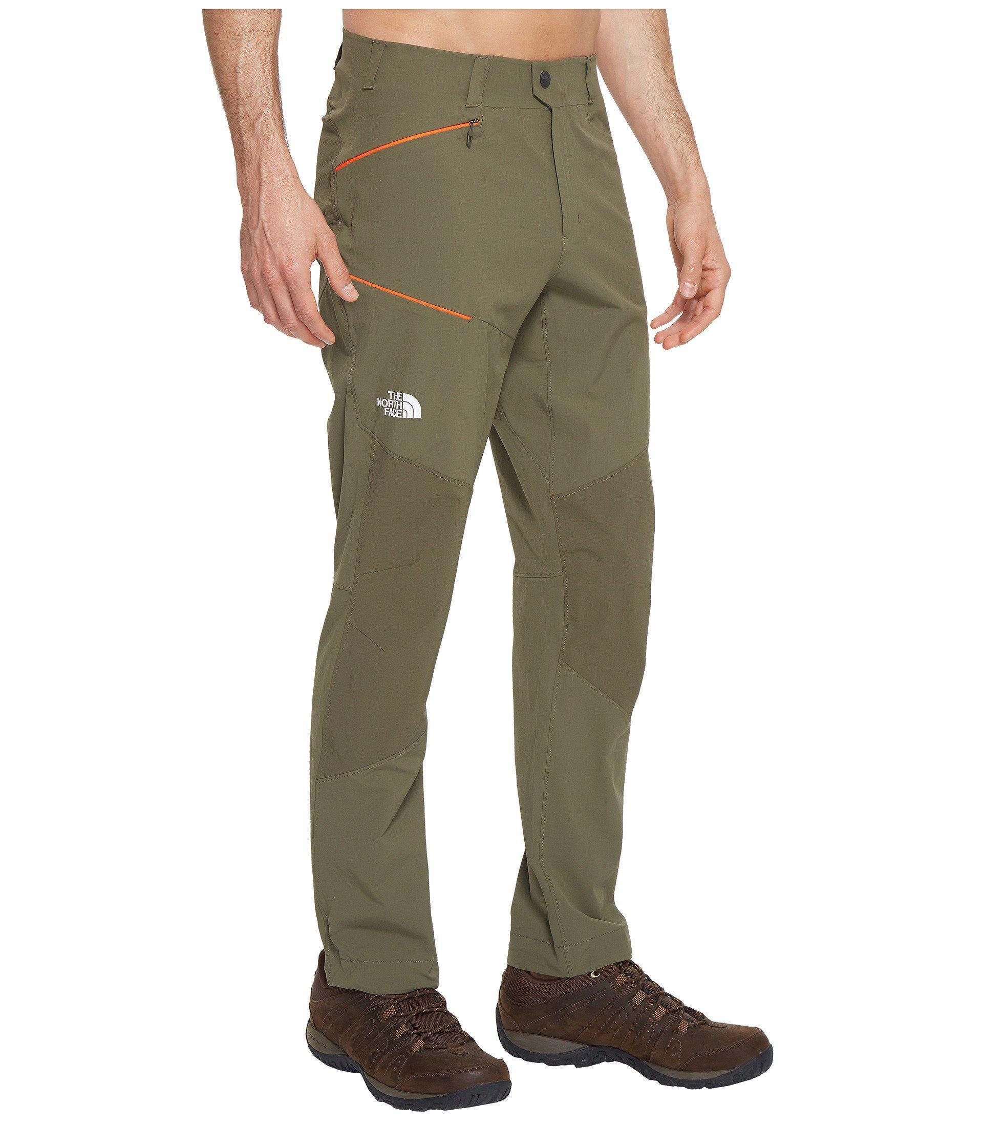 a17eb1d8e Men's Green Progressor Pants