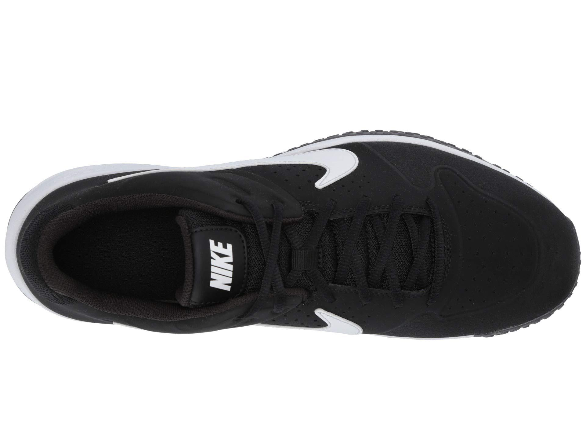 ca2c0bc1c66 Nike - Gray Alpha Huarache Varsity Turf (black/white/thunder Grey/oil. View  fullscreen