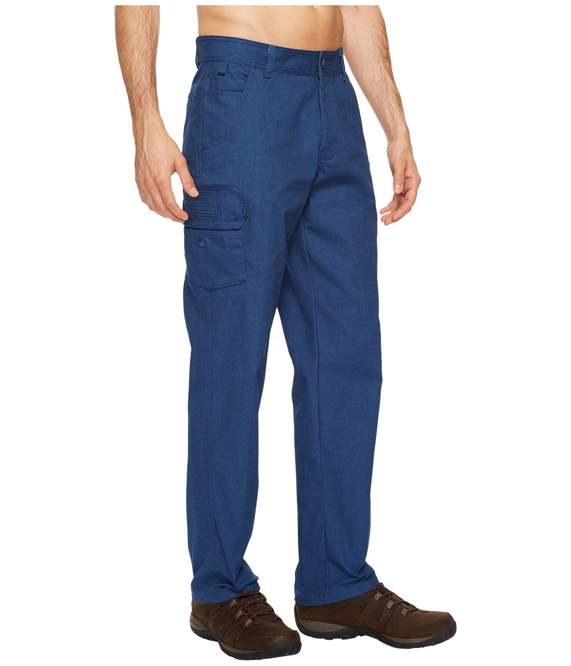 Columbia Mens Roll Caster Pants