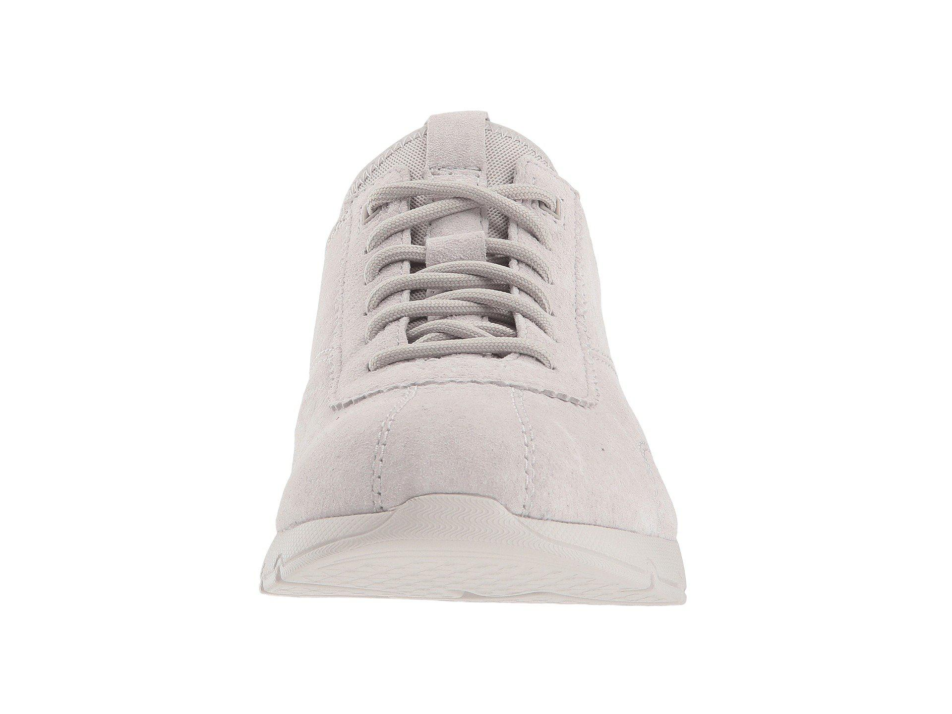 15cfbc90ba52d Gray Audra (black Suede) Women's Shoes